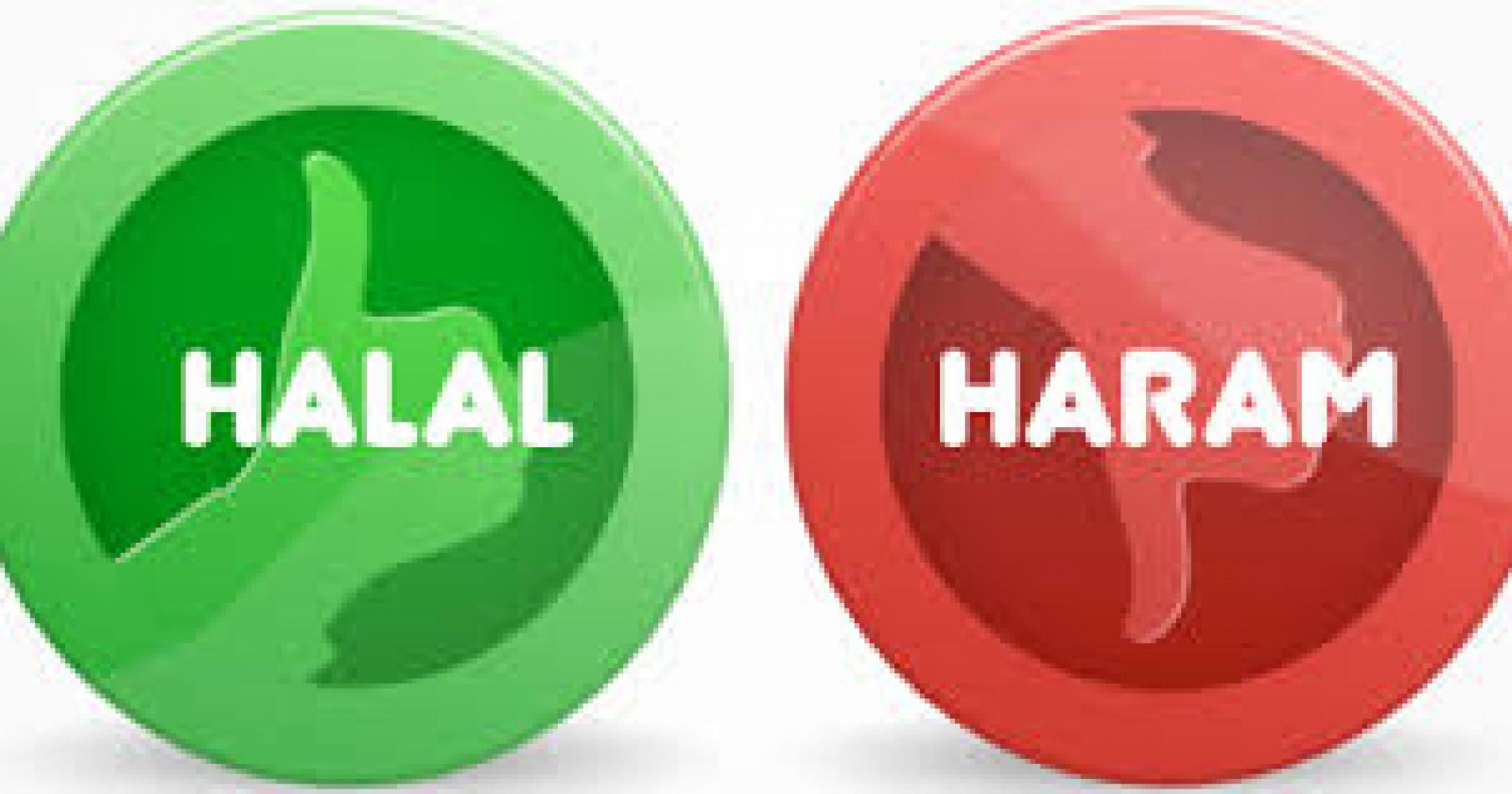 Halal atau Haram?