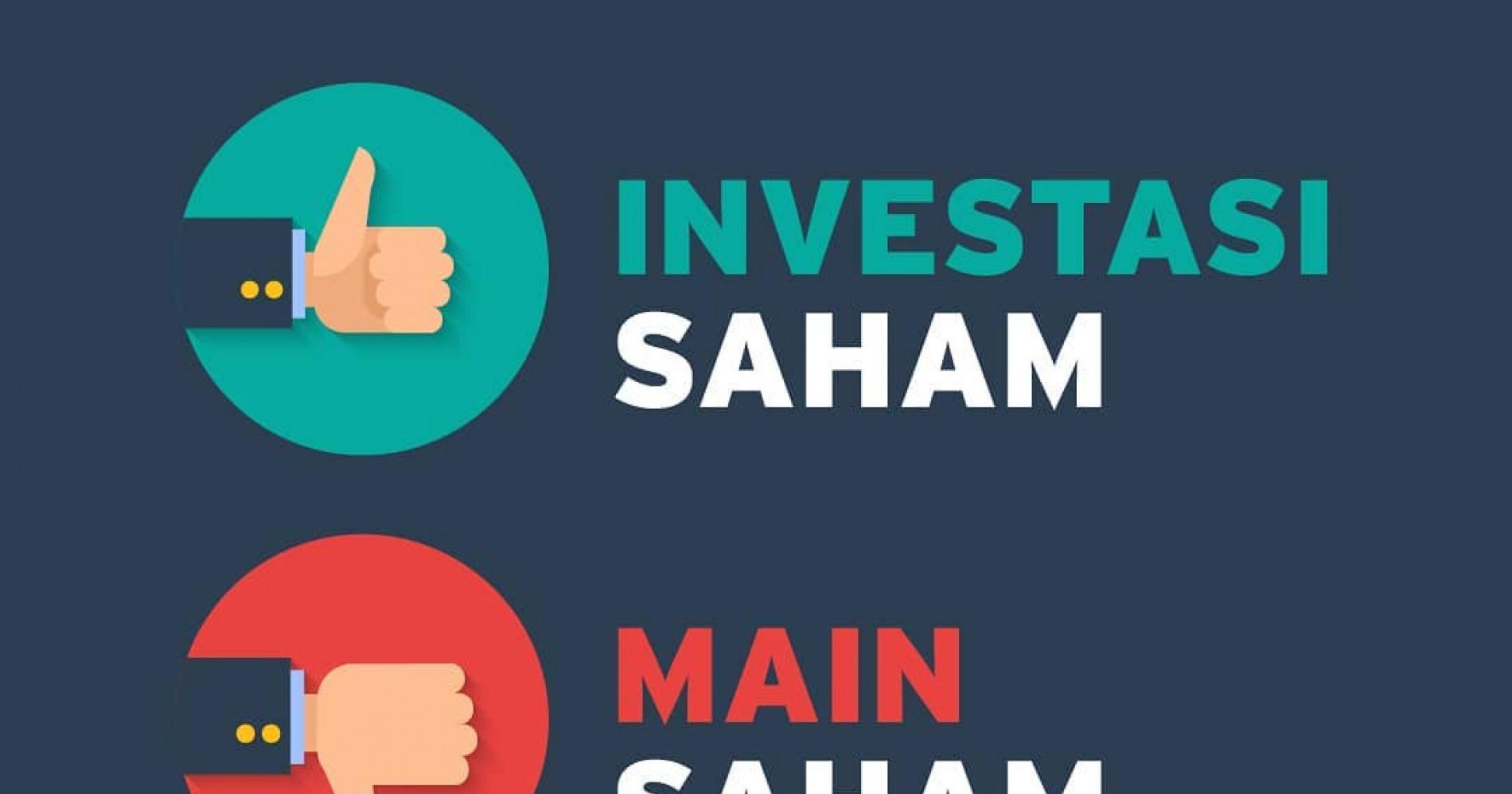 Investasi saham, bukan main saham. (Sumber gambar: https://www.instagram.com/p/CDL7G_QsTzY/?igshid=1ioltacqjjt6a)