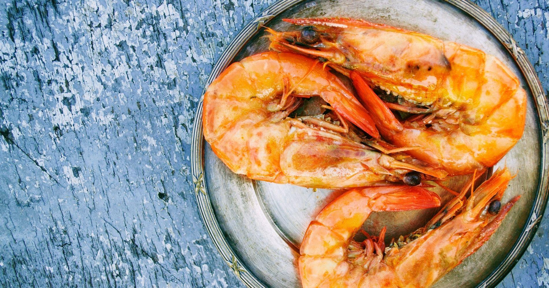 Seafood - Canva