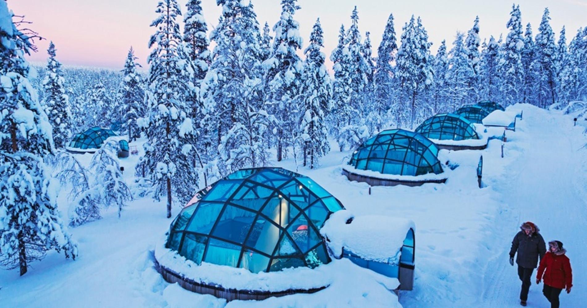 Mi Store Di Kutub Utara (Sumber: Pixabay.com)