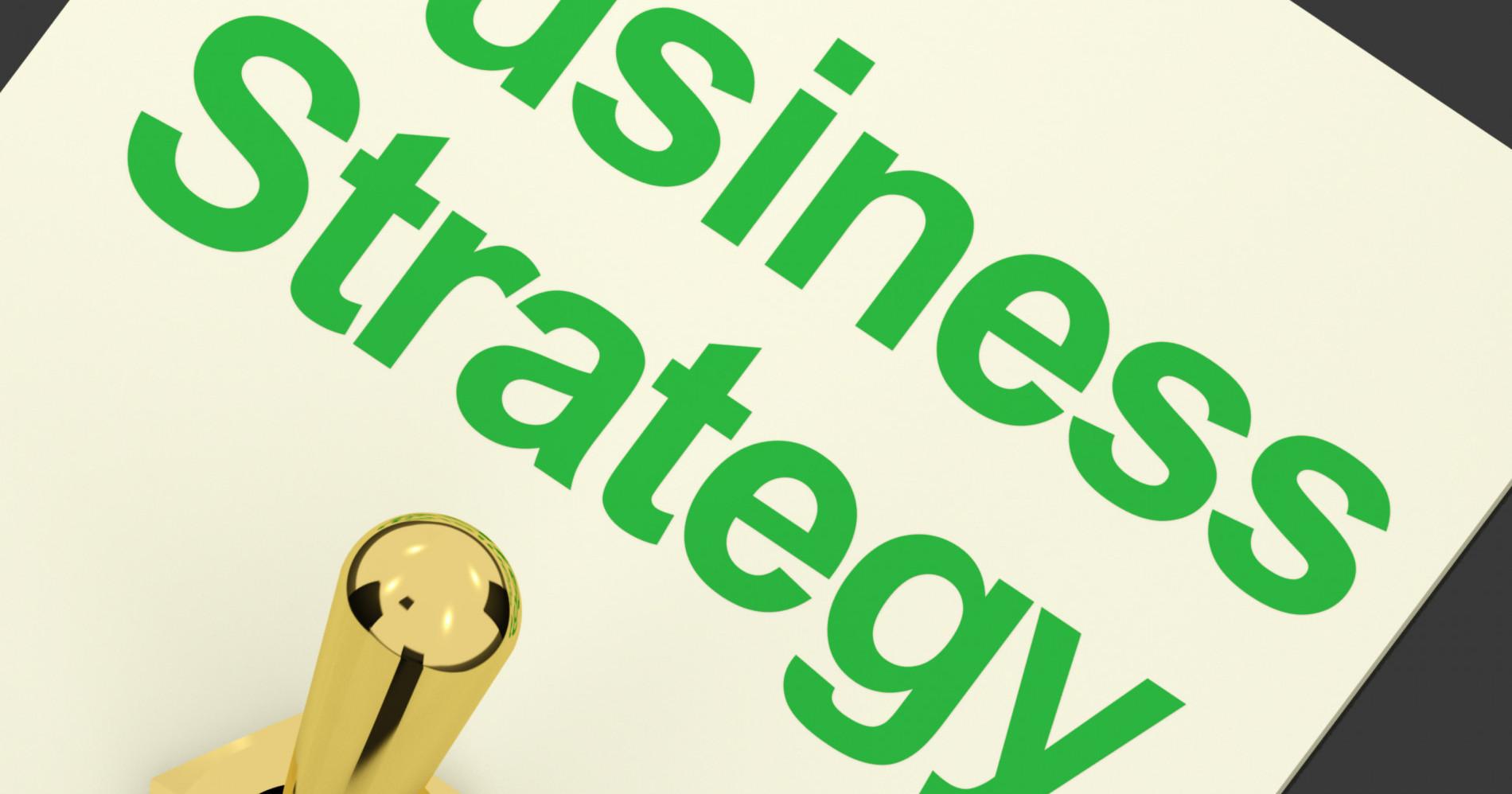 Ilustrasi gambar strategi bisnis (Sumber gambar : Storyblocks)