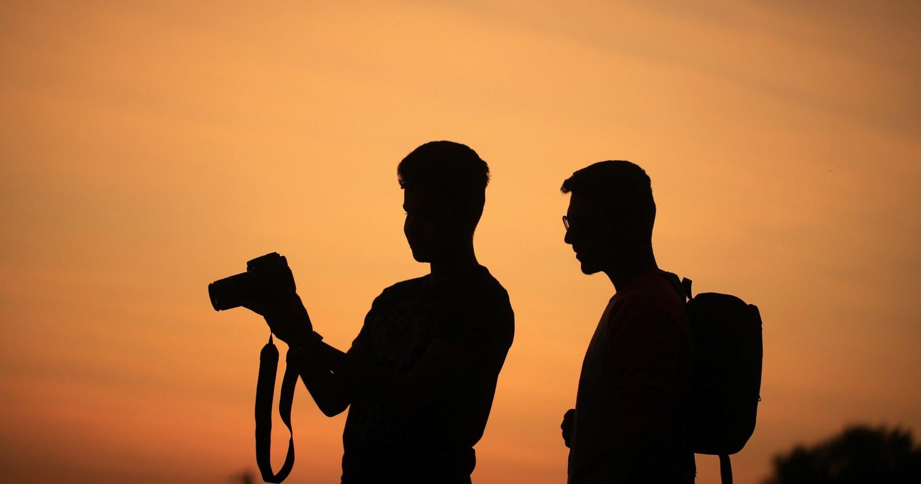 Cara menjadi fotografer profesional (Sumber: Pixabay)