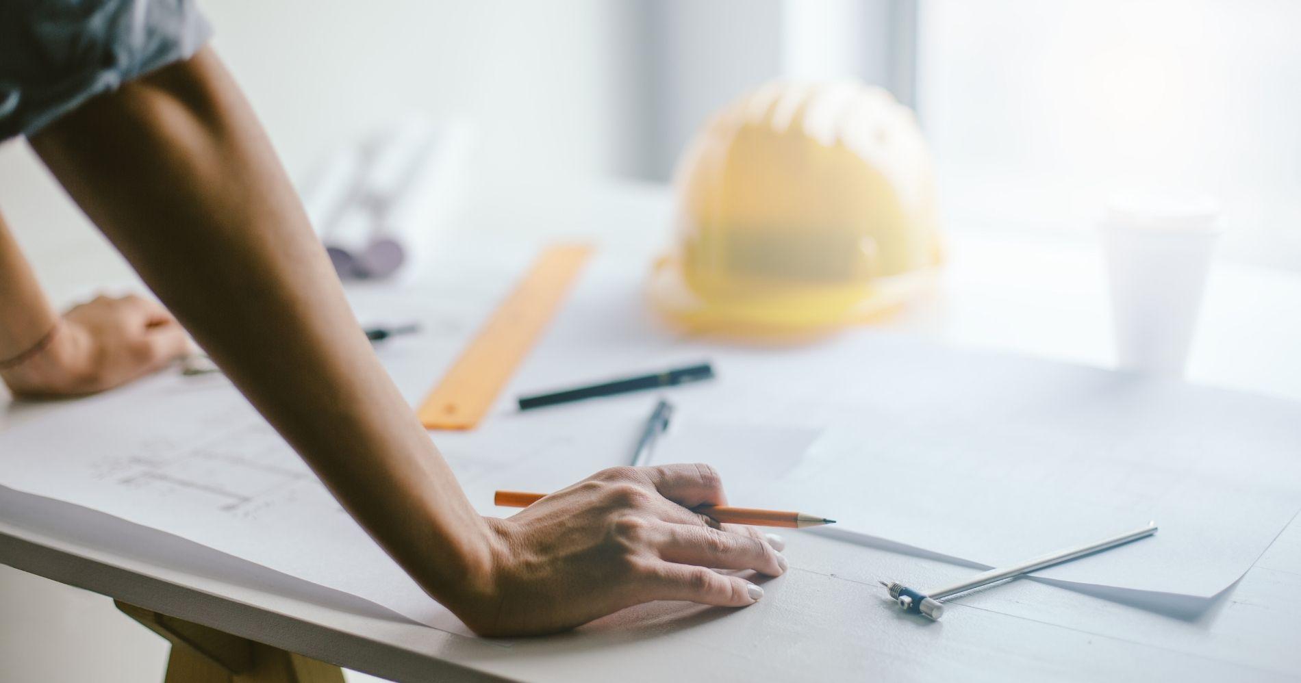 Construction - Canva