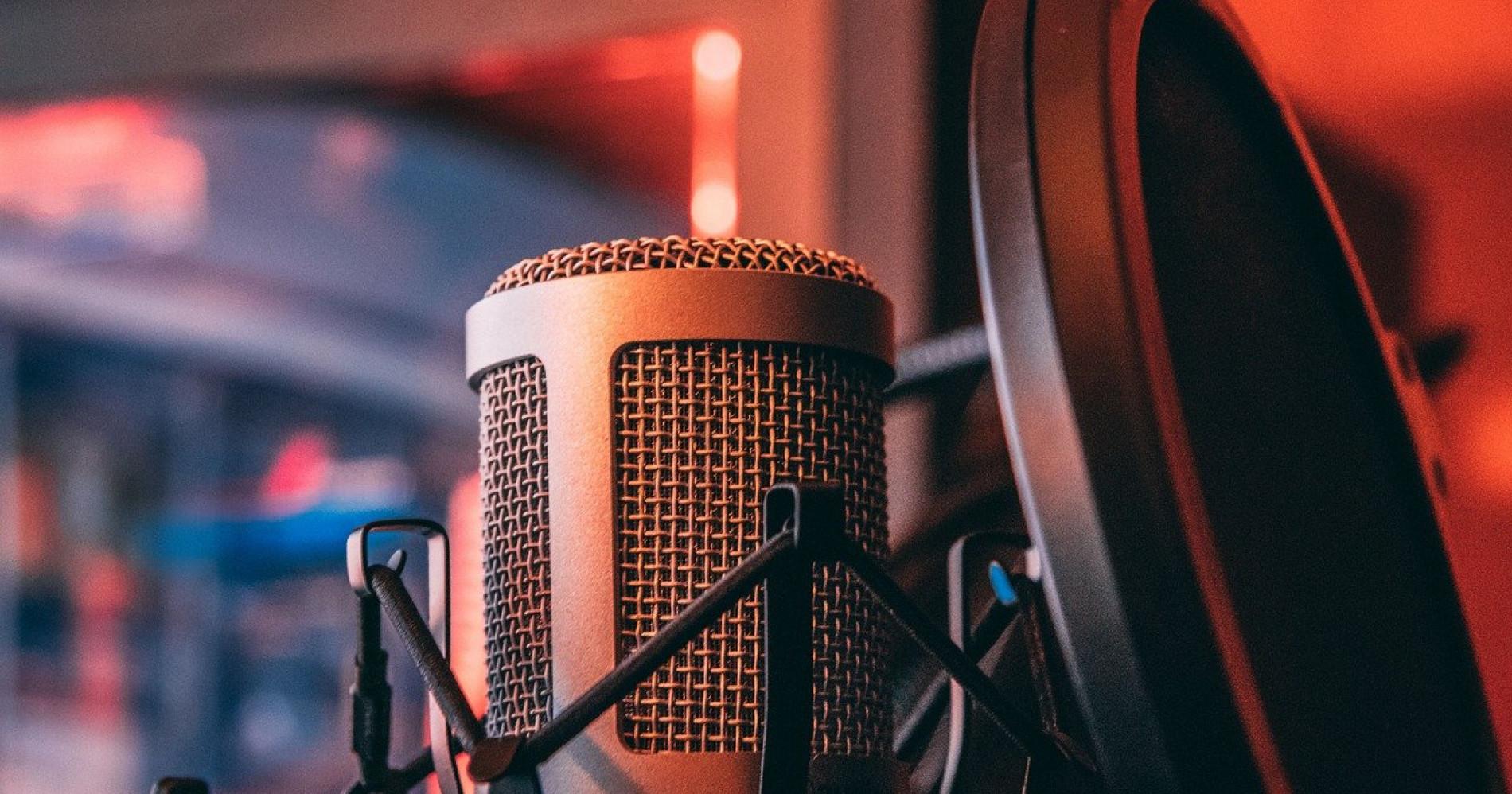 Apa arti podcast (Sumber: Pixabay.com)