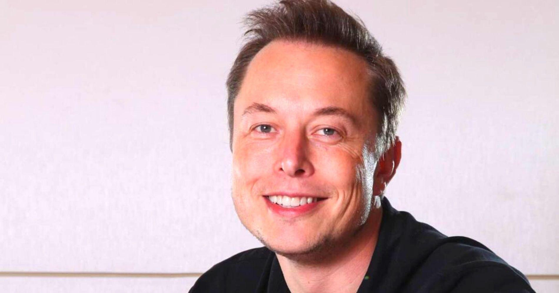 Elon Musk - Image; Instagram