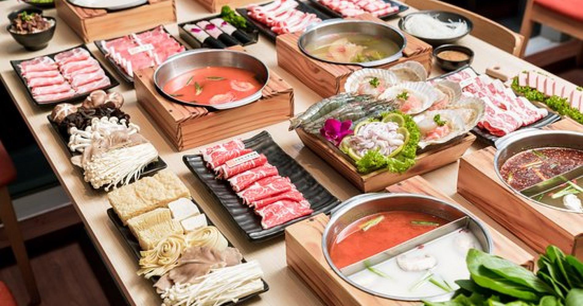Restoran All You Can Eat (Sumber gambar: trip advisor.com)