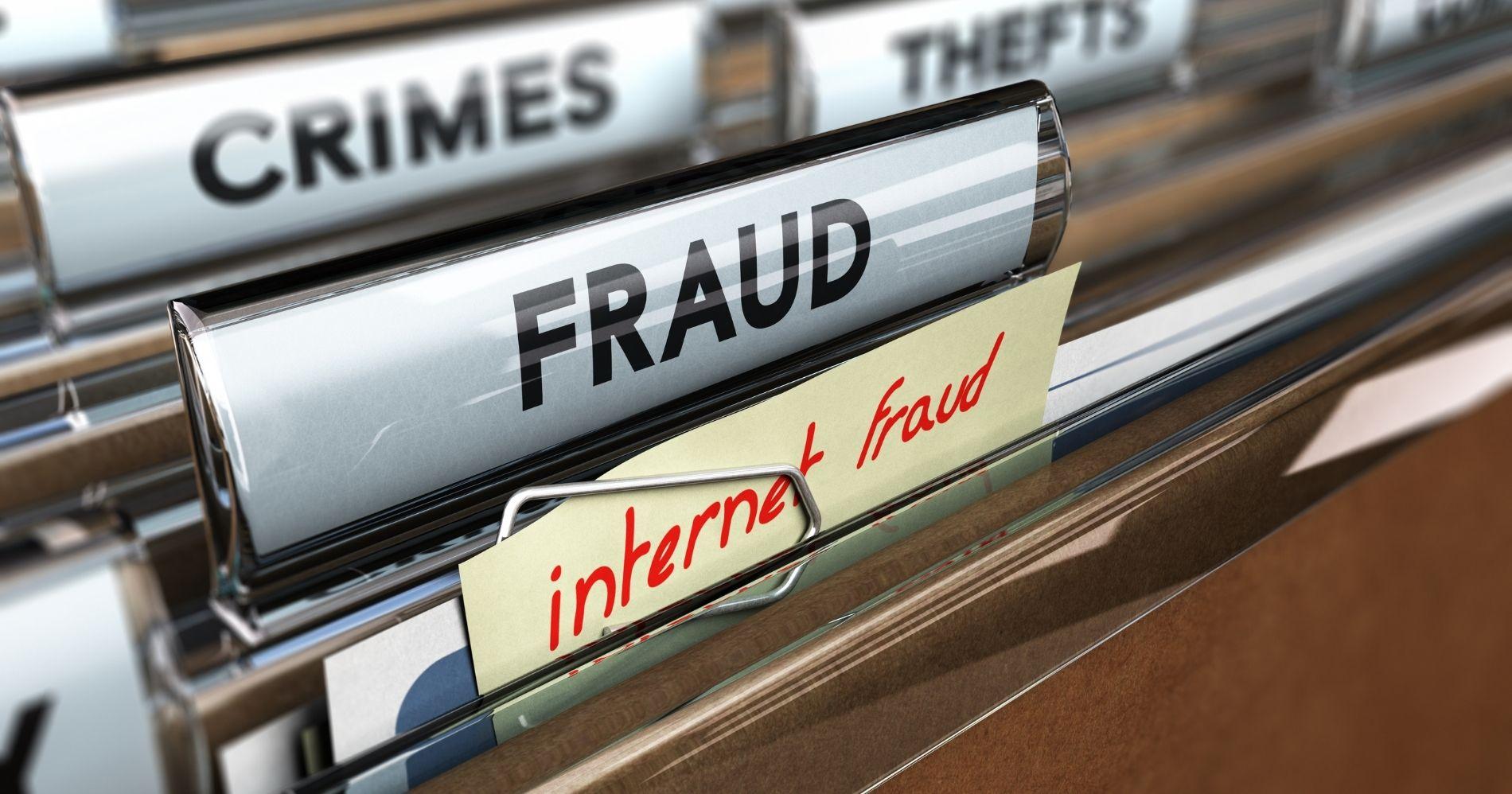 Fraud - Canva