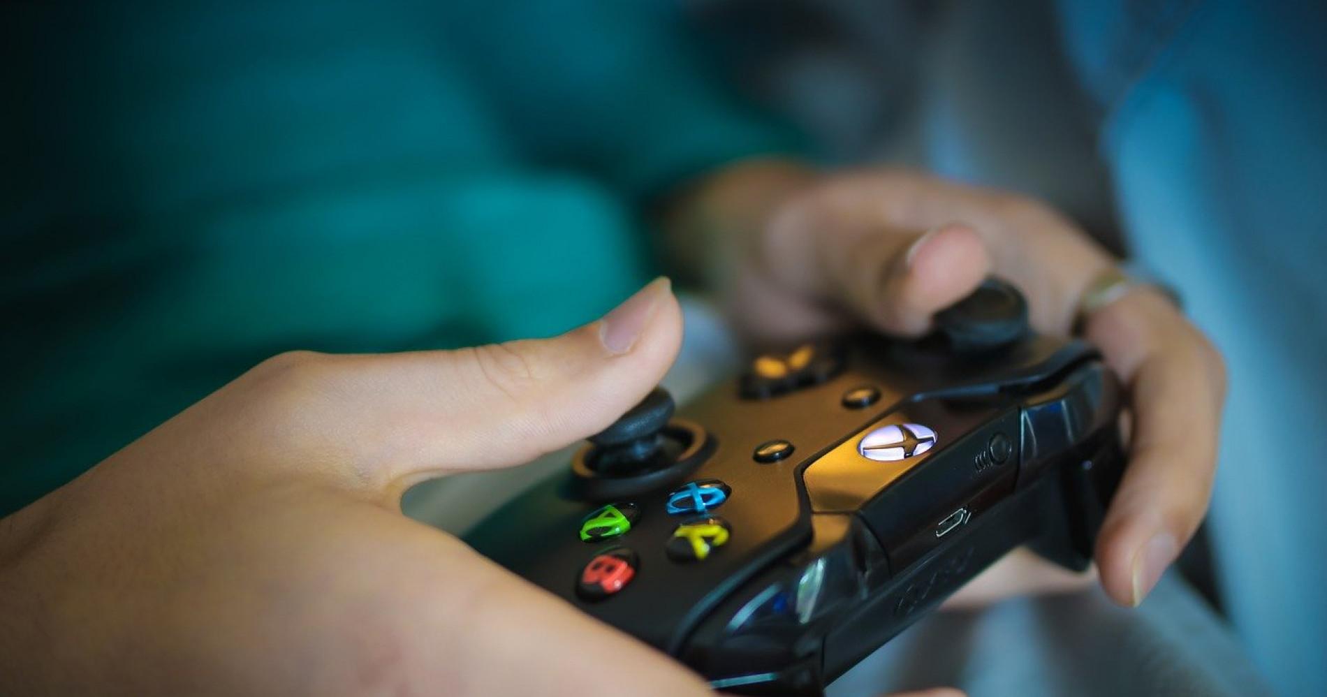 Profesi Joki game yang menggiurkan (Sumber gambar : Olichel dari pixabay)
