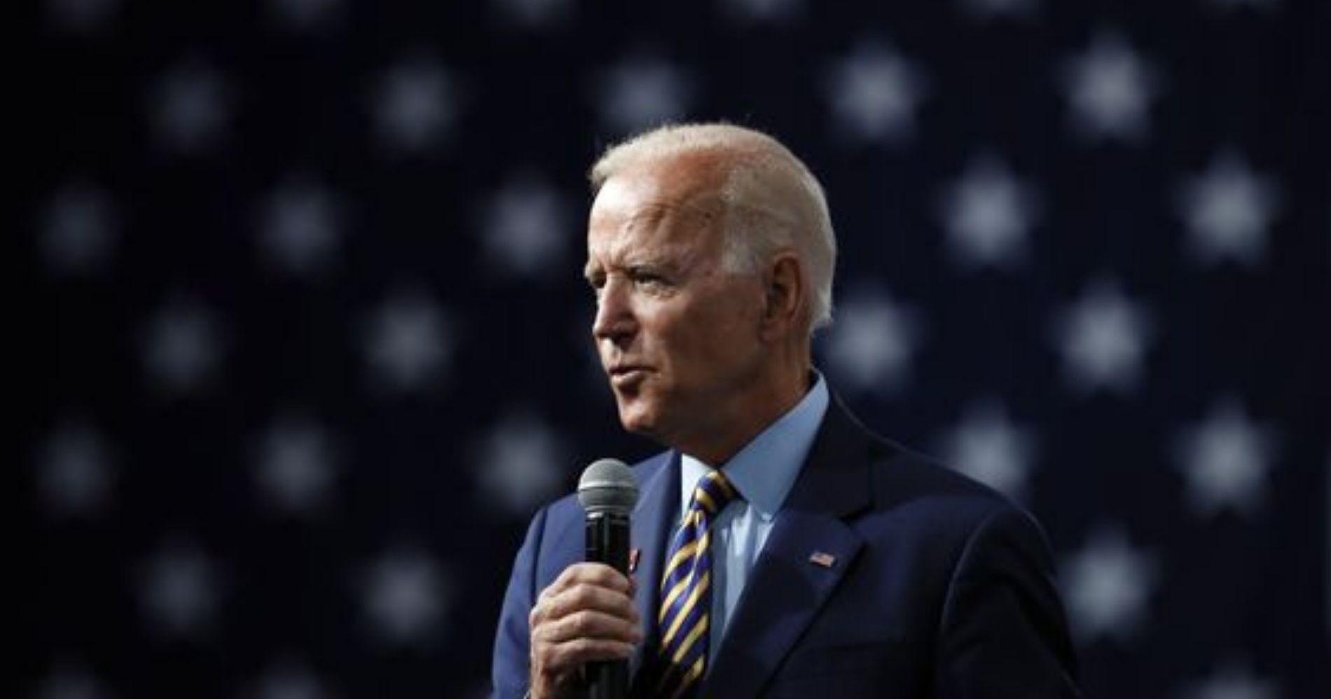 Joe Biden - Pinterest