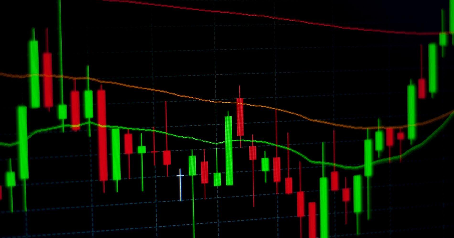 Trading - Canva