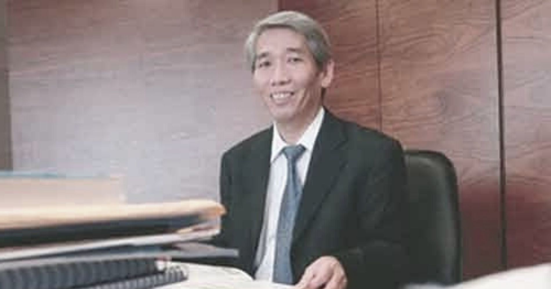 Lo Kheng Hong - Pinterest