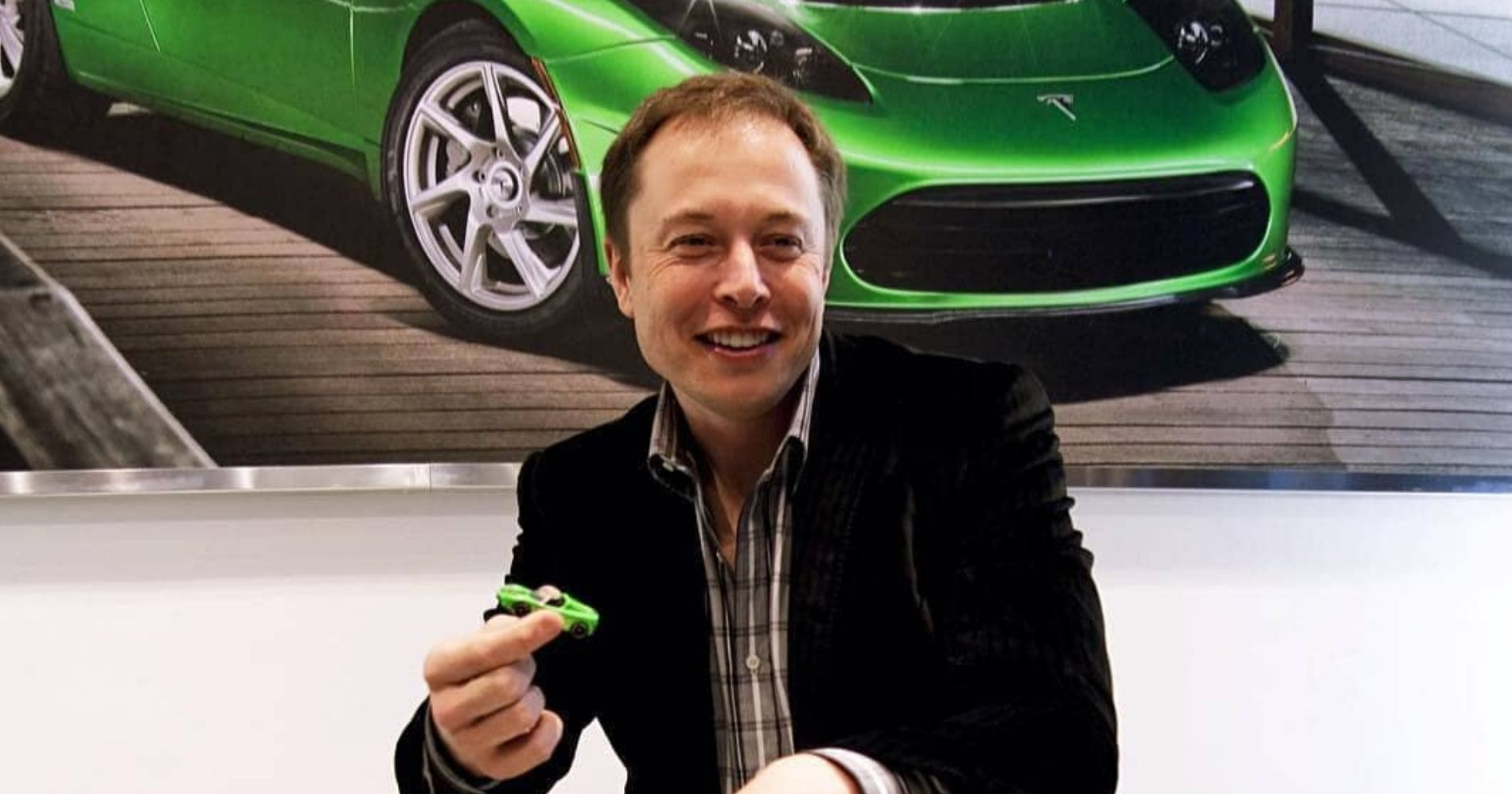 Elon Musk - Image: Instagram Elon Musk