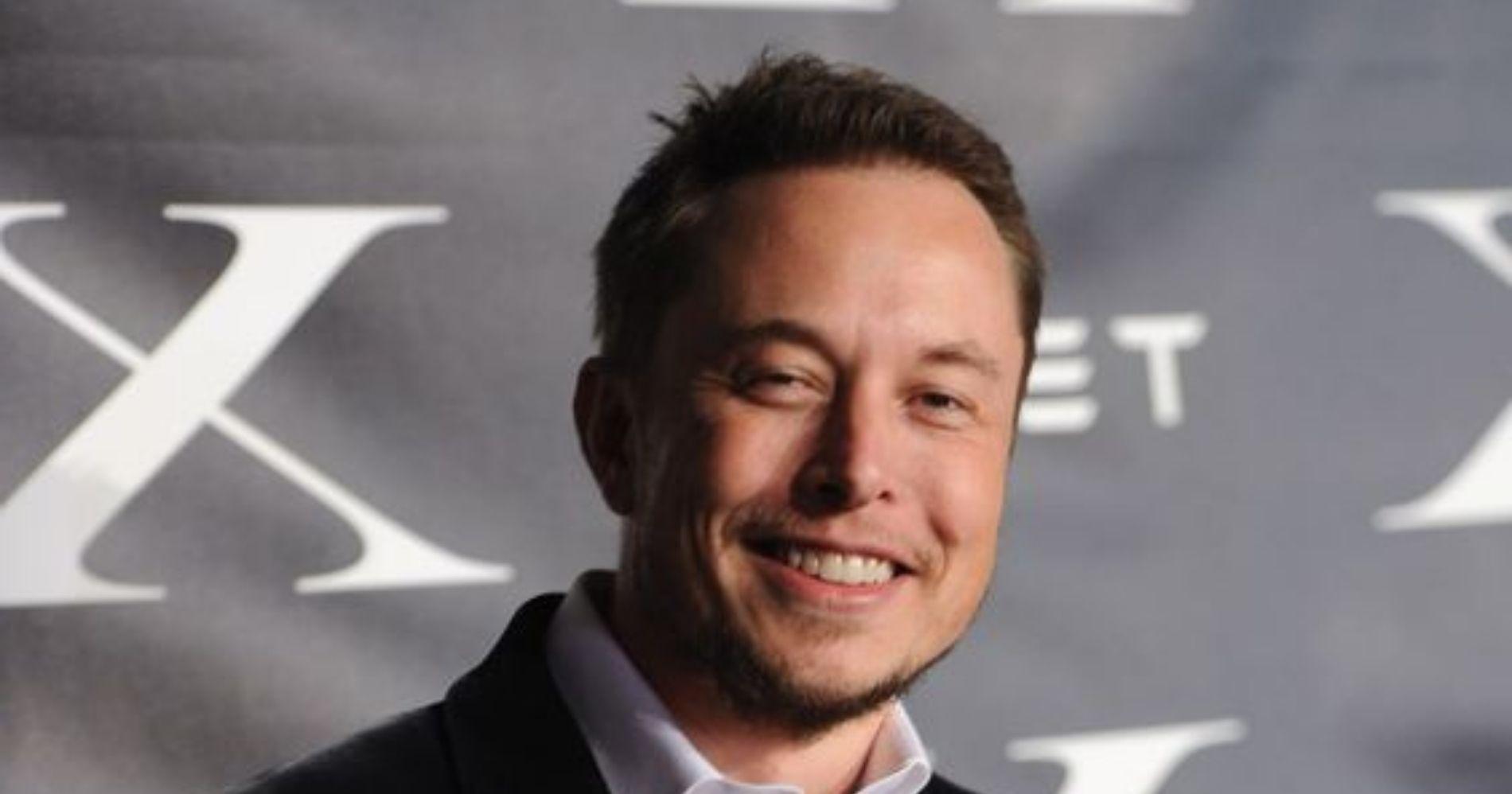 Elon Musk - Pinterest