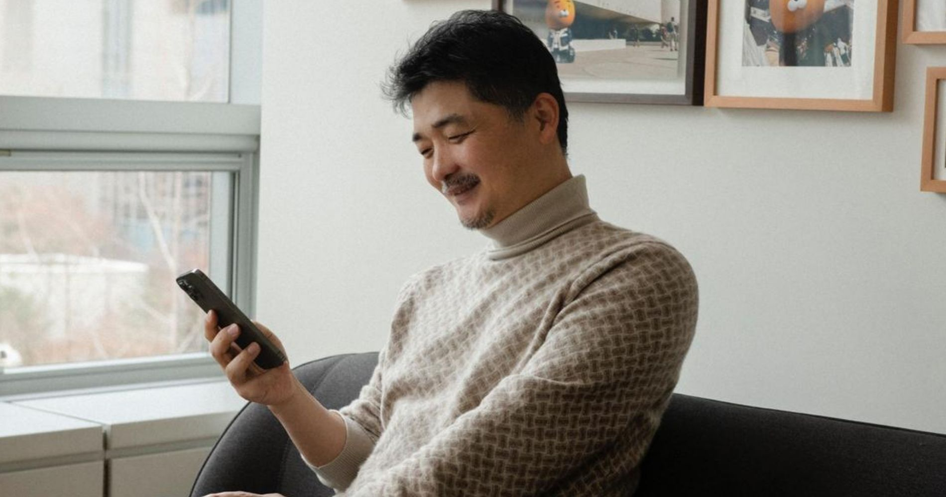 Kim Beom-Su - Pinterest