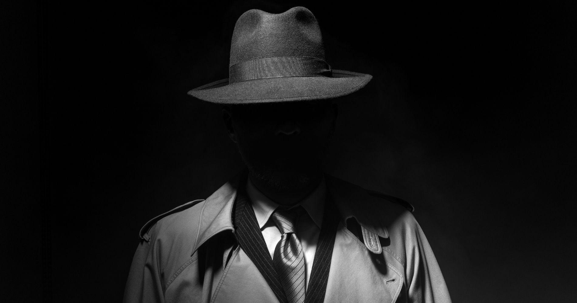 Mafia - Canva