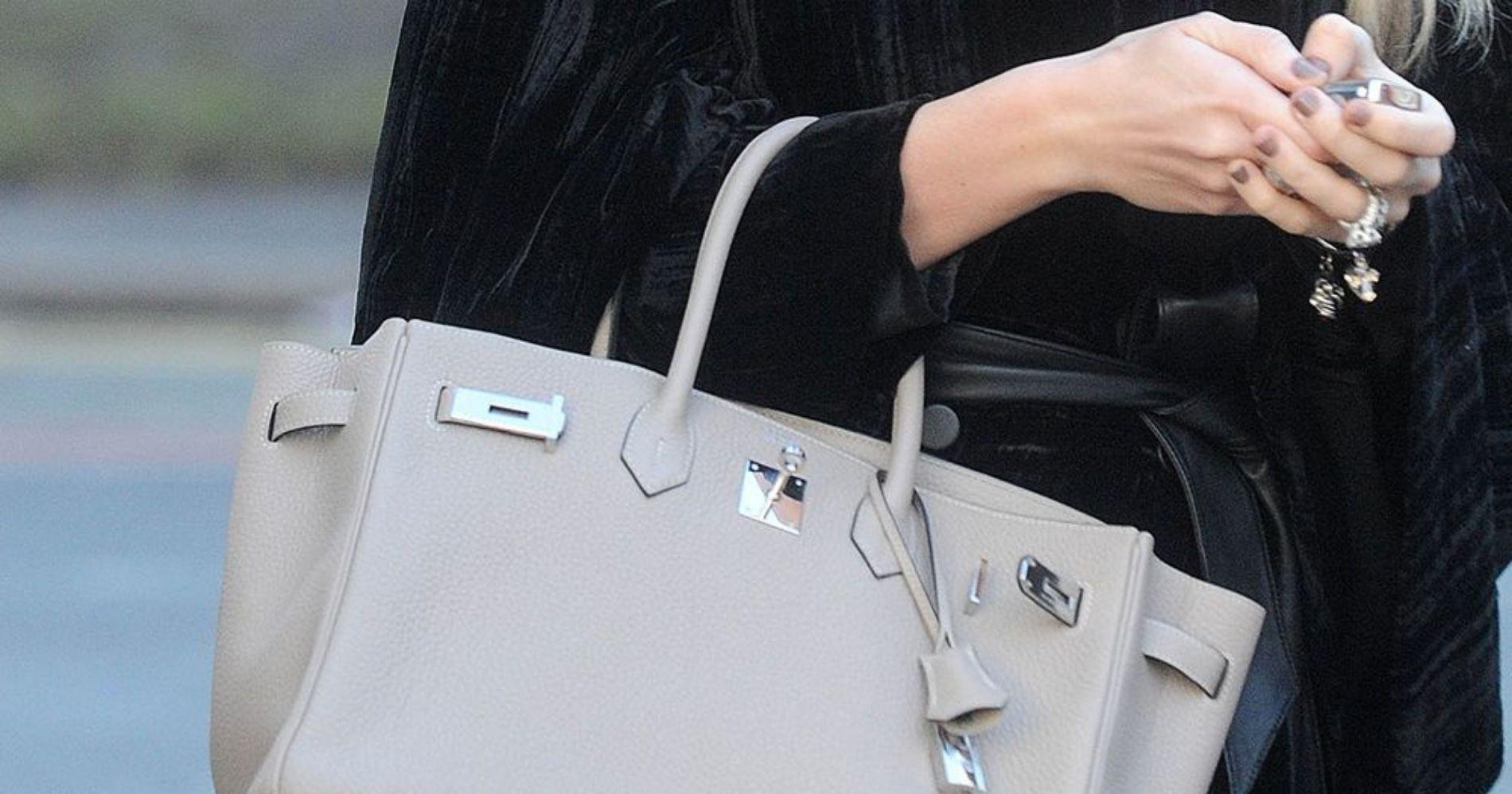 Hermes Bag - Pinterest