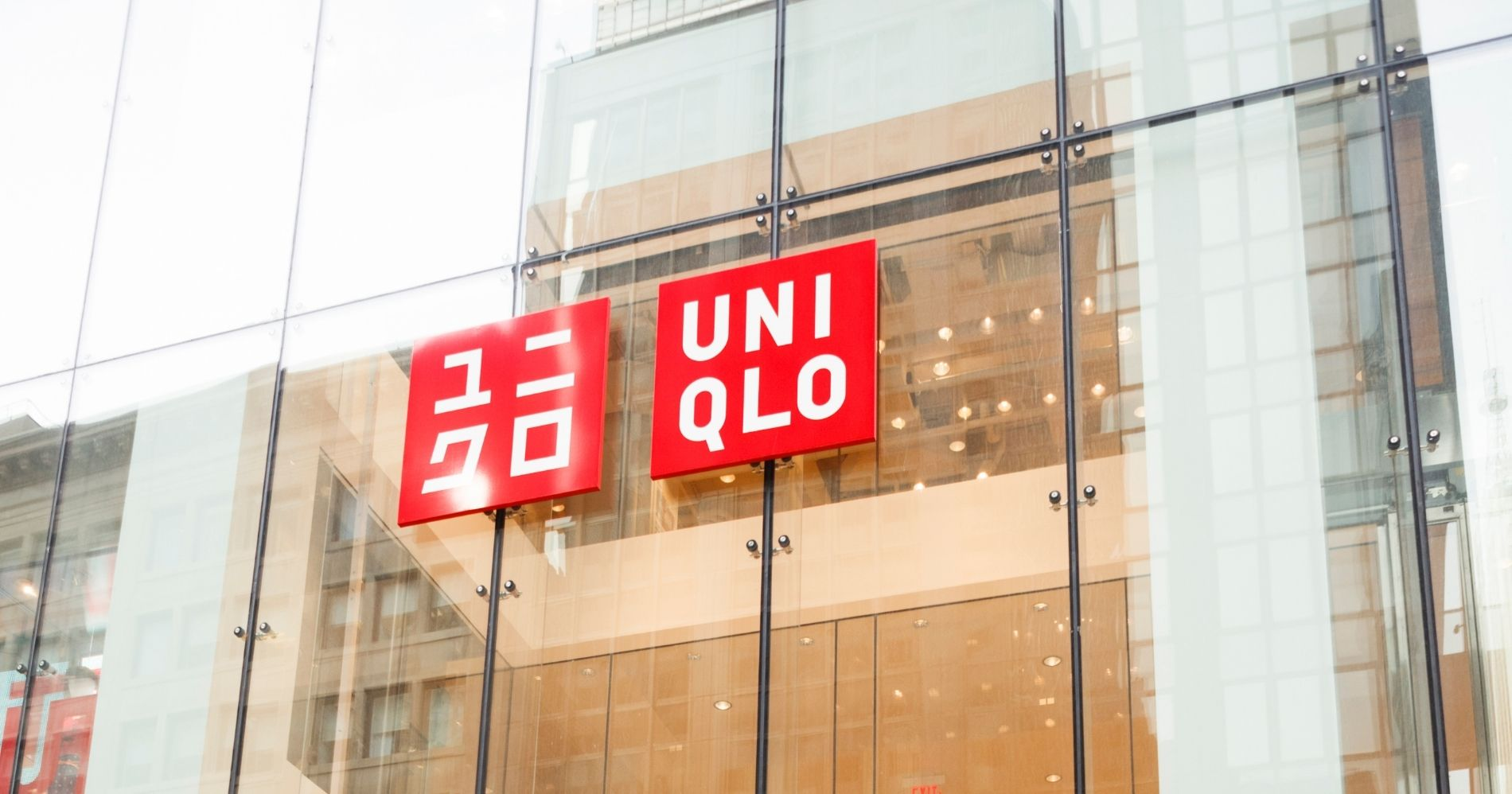 Uniqlo - Canva