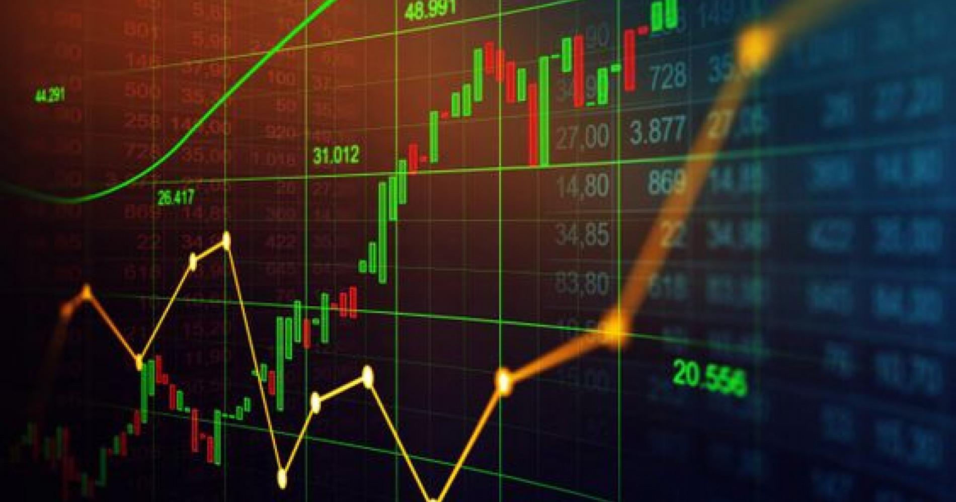 Stock Market ( Sumber : Freepik )