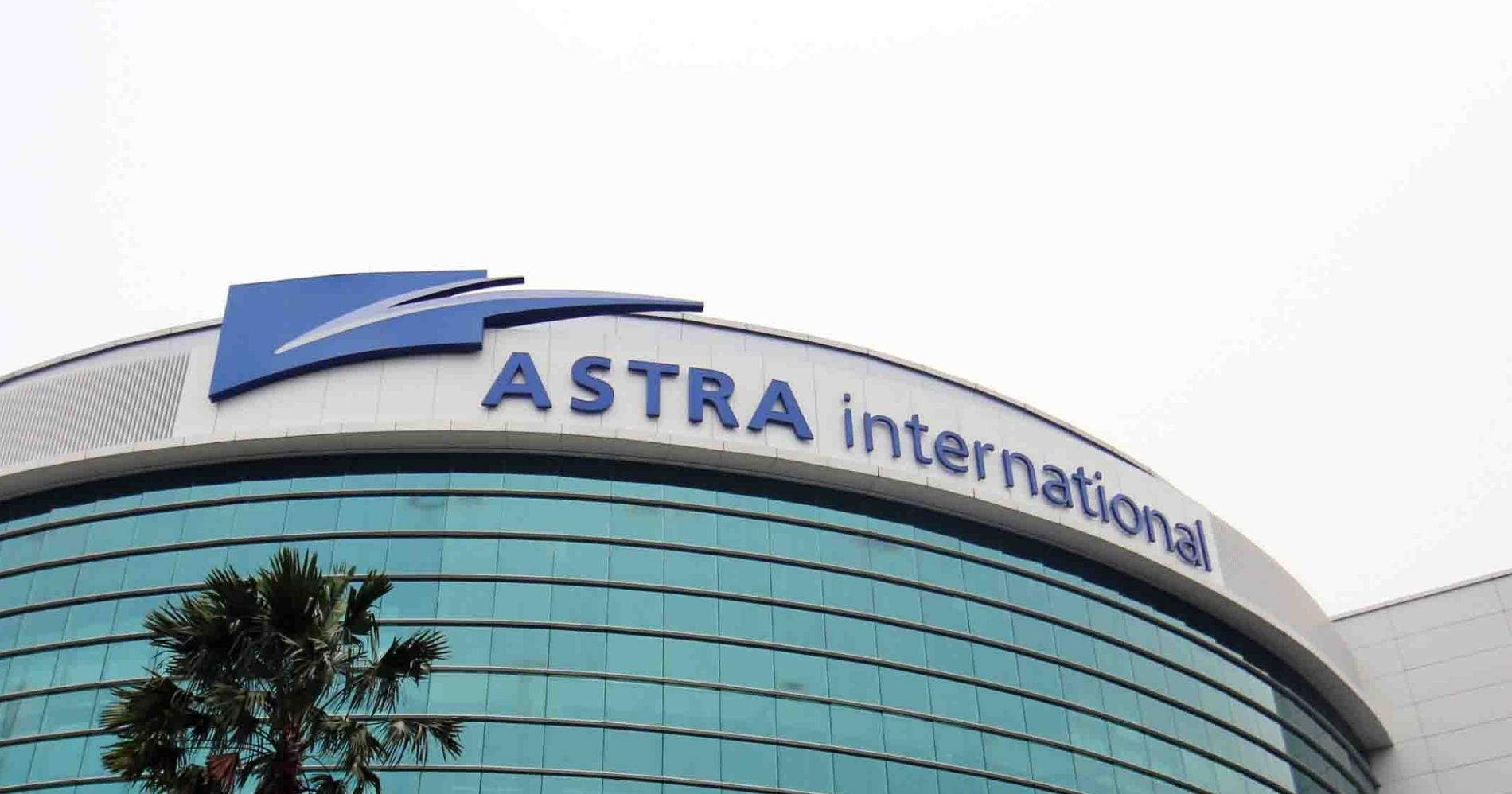Astra Int - Image: Astra