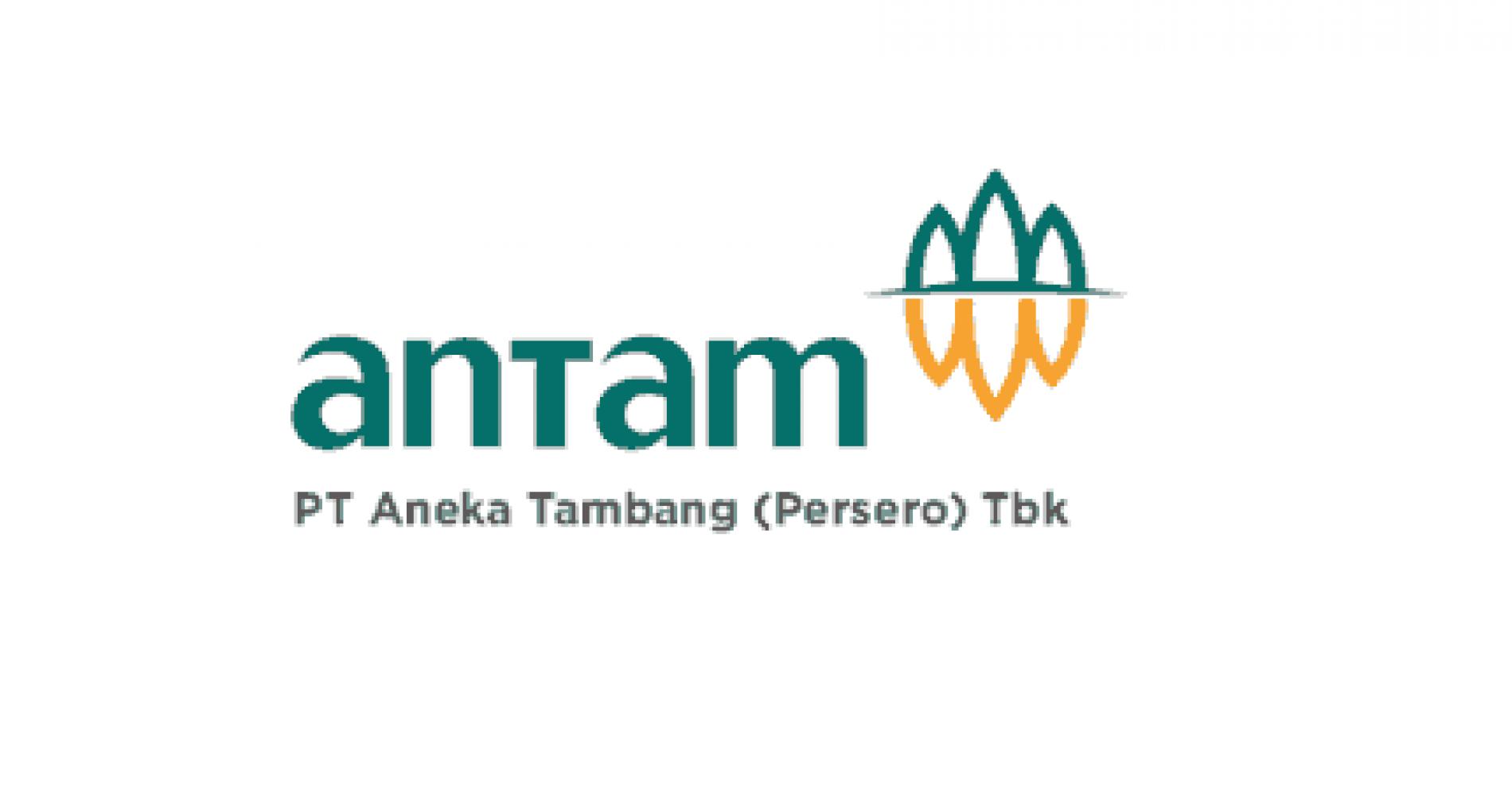 PT. Aneka Tambang Tbk. ( Sumber : google )