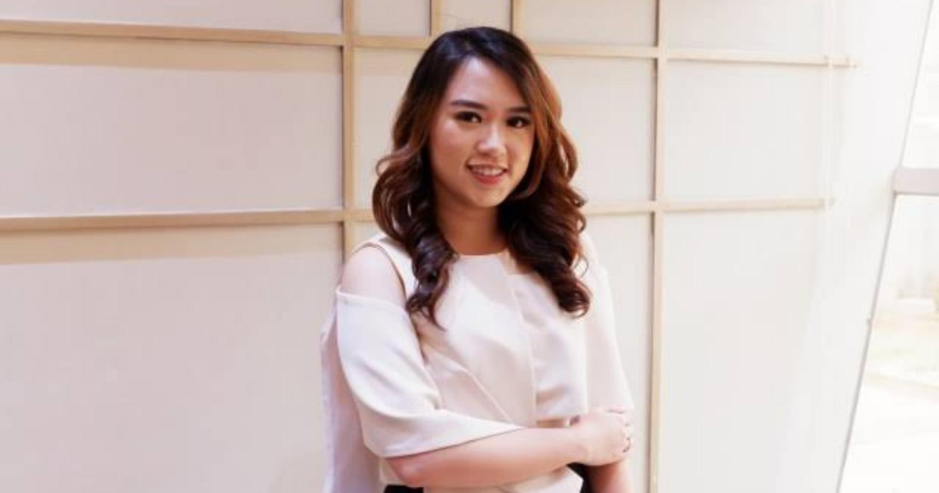 Jennifer Heryanto ( Sumber : Kumparan.com )