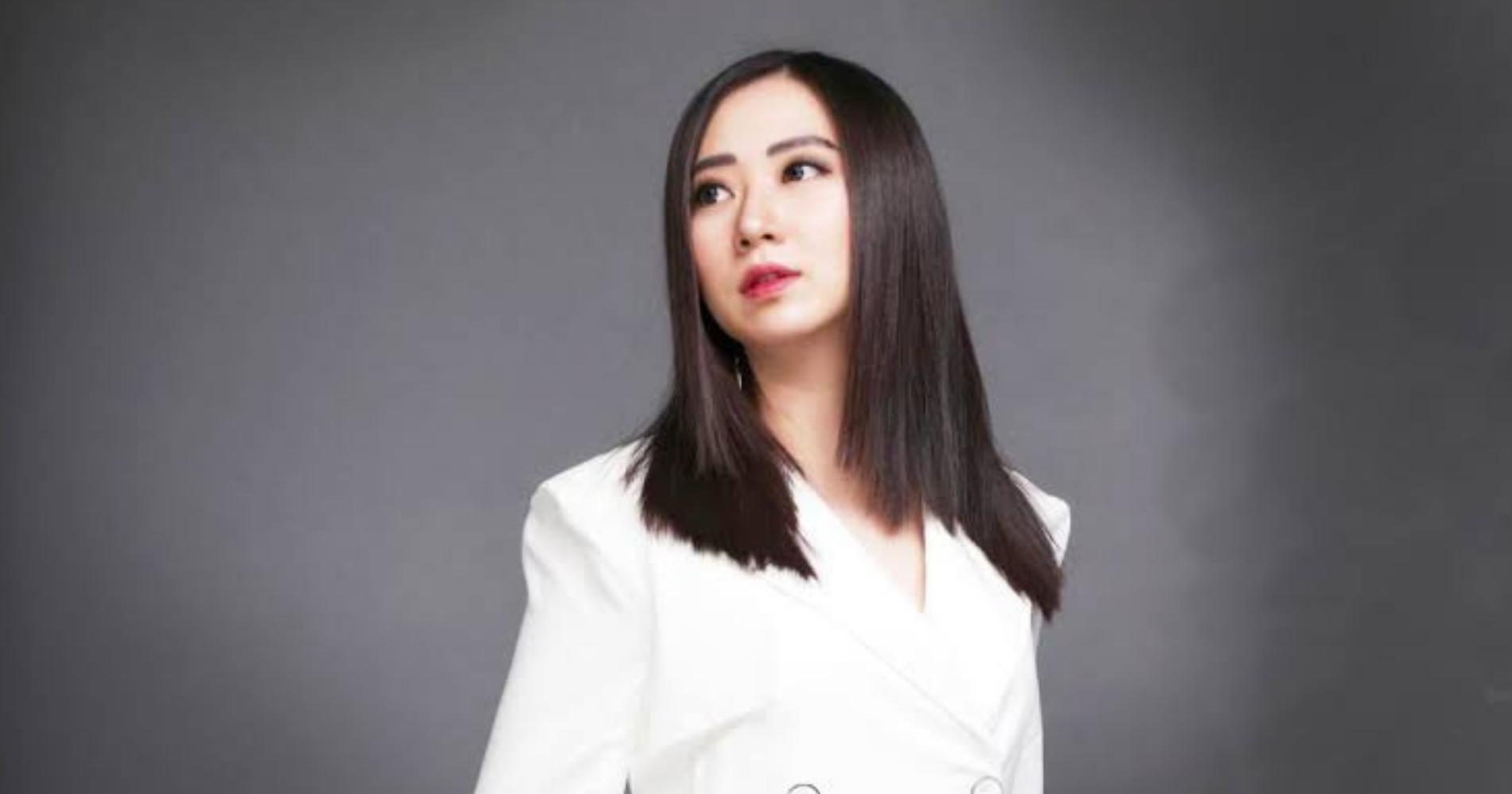 Jessica Lin ( Sumber : Marketplus.co.id )