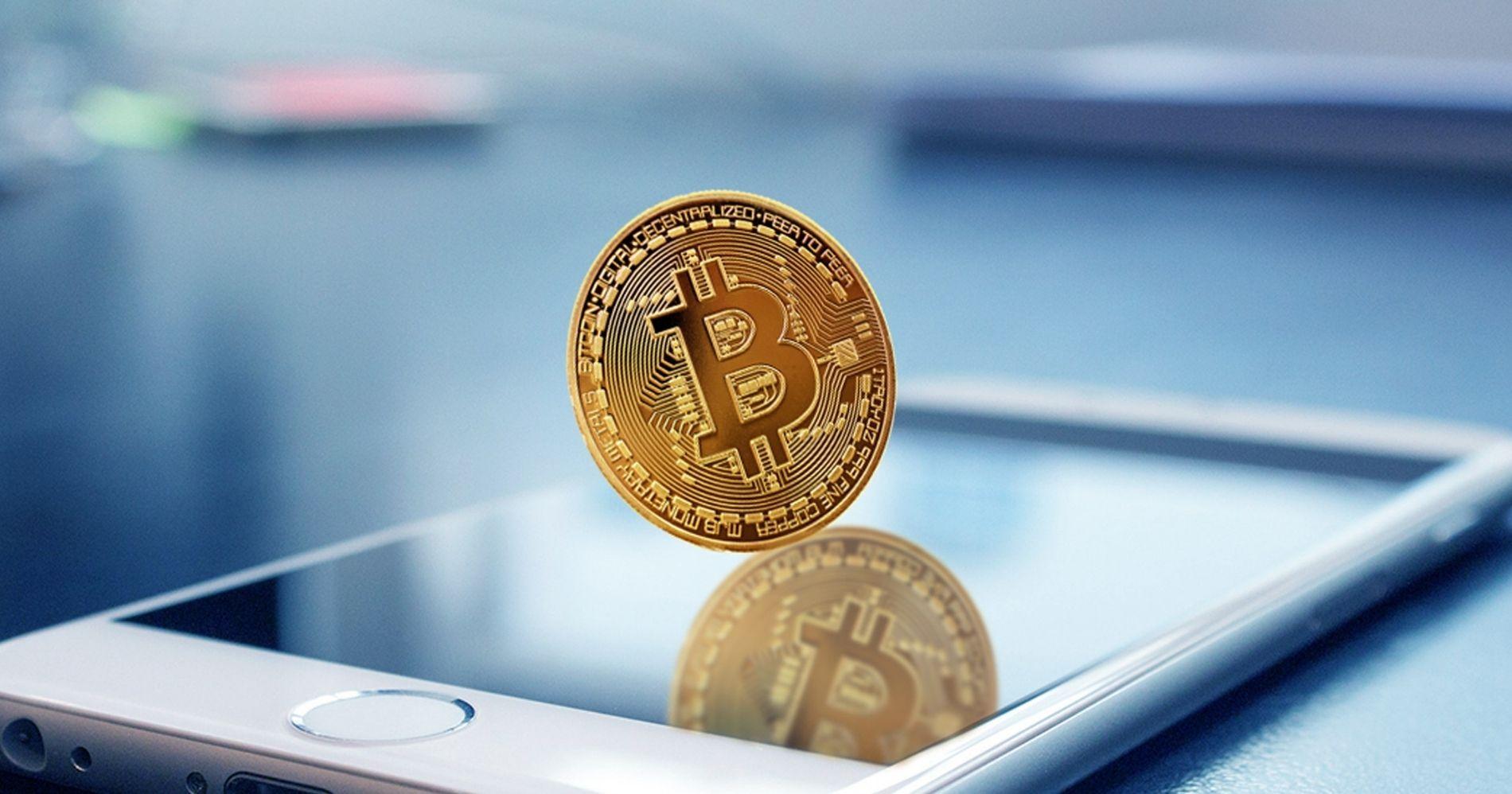 Peringatan Penurunan Bitcoin oleh JP Morgan Illustration Bisnis Muda - Canva
