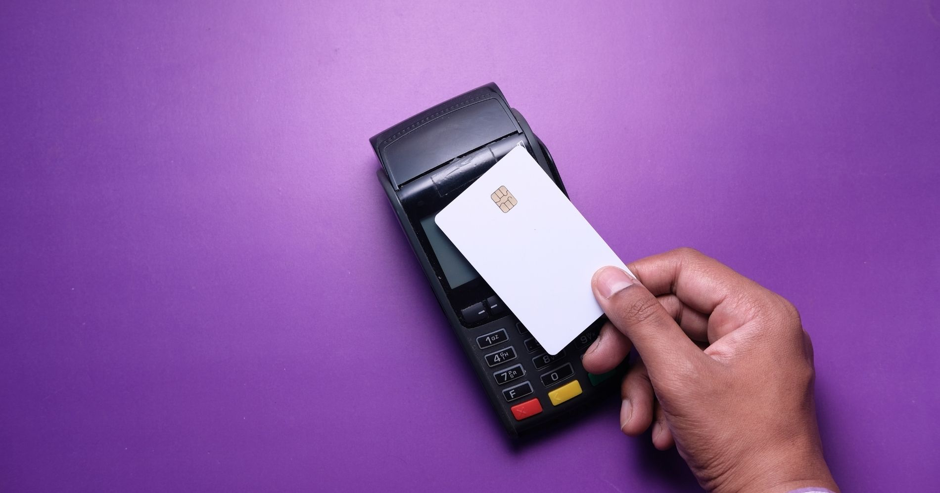 Pay Later VS Kartu Kredit Illustration Bisnis Muda - Canva