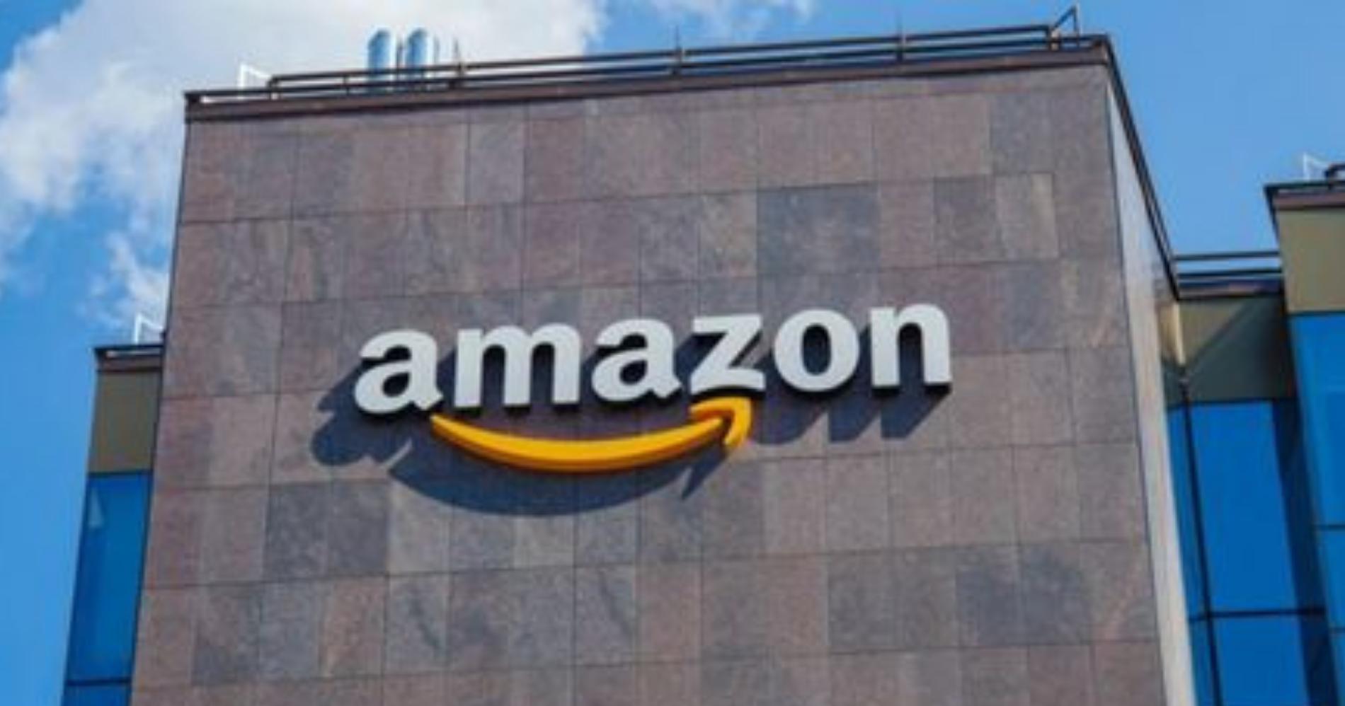 Amazon ( Sumber : pinterest )