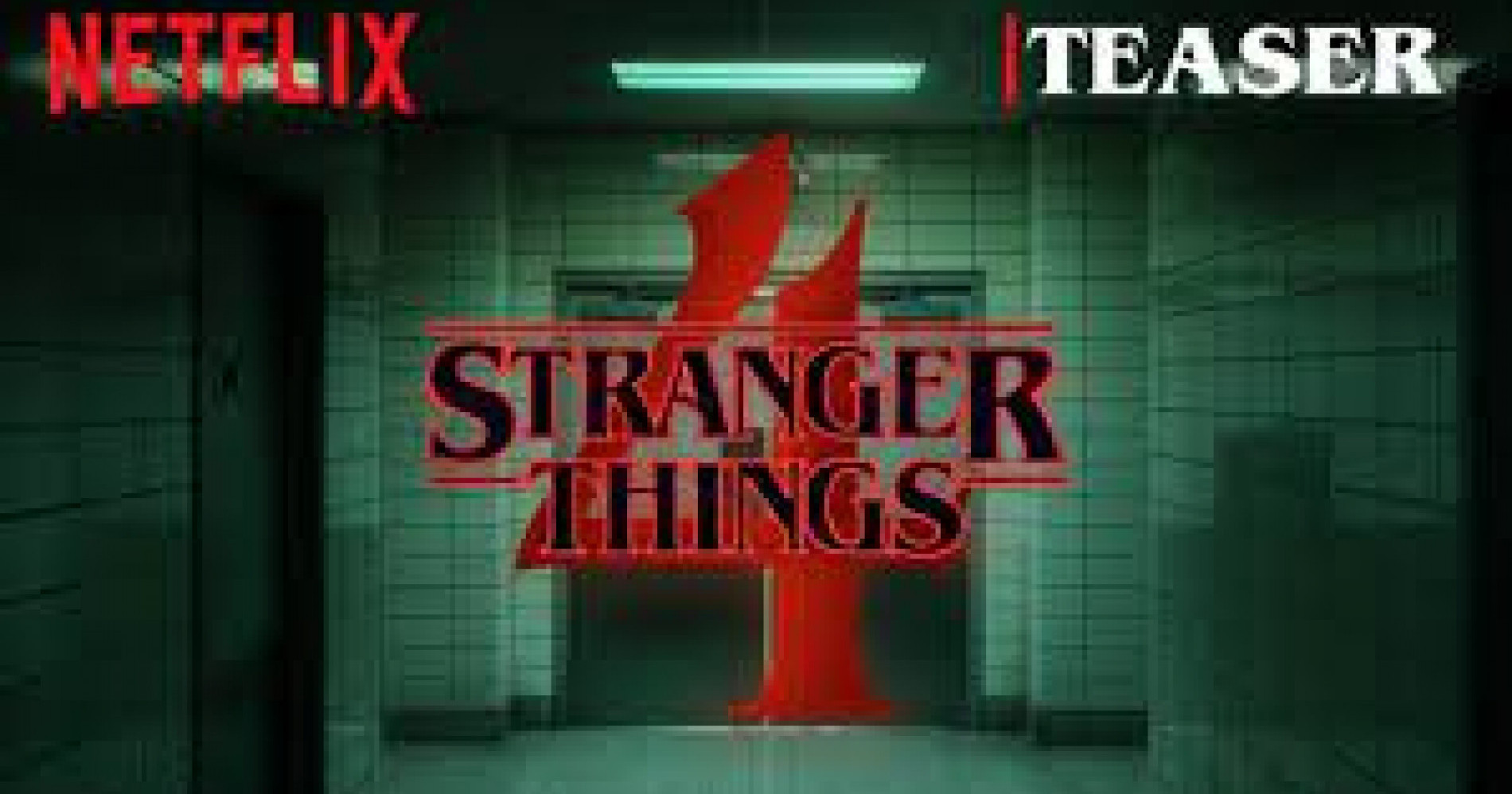 Stranger Things 4 ( sumber : comic book )