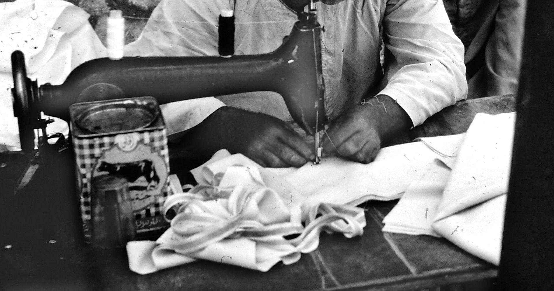 Kinerja PBRX dan SRIL di Tengah Tekanan Sektor Tekstil Illustration Bisnis Muda - Canva