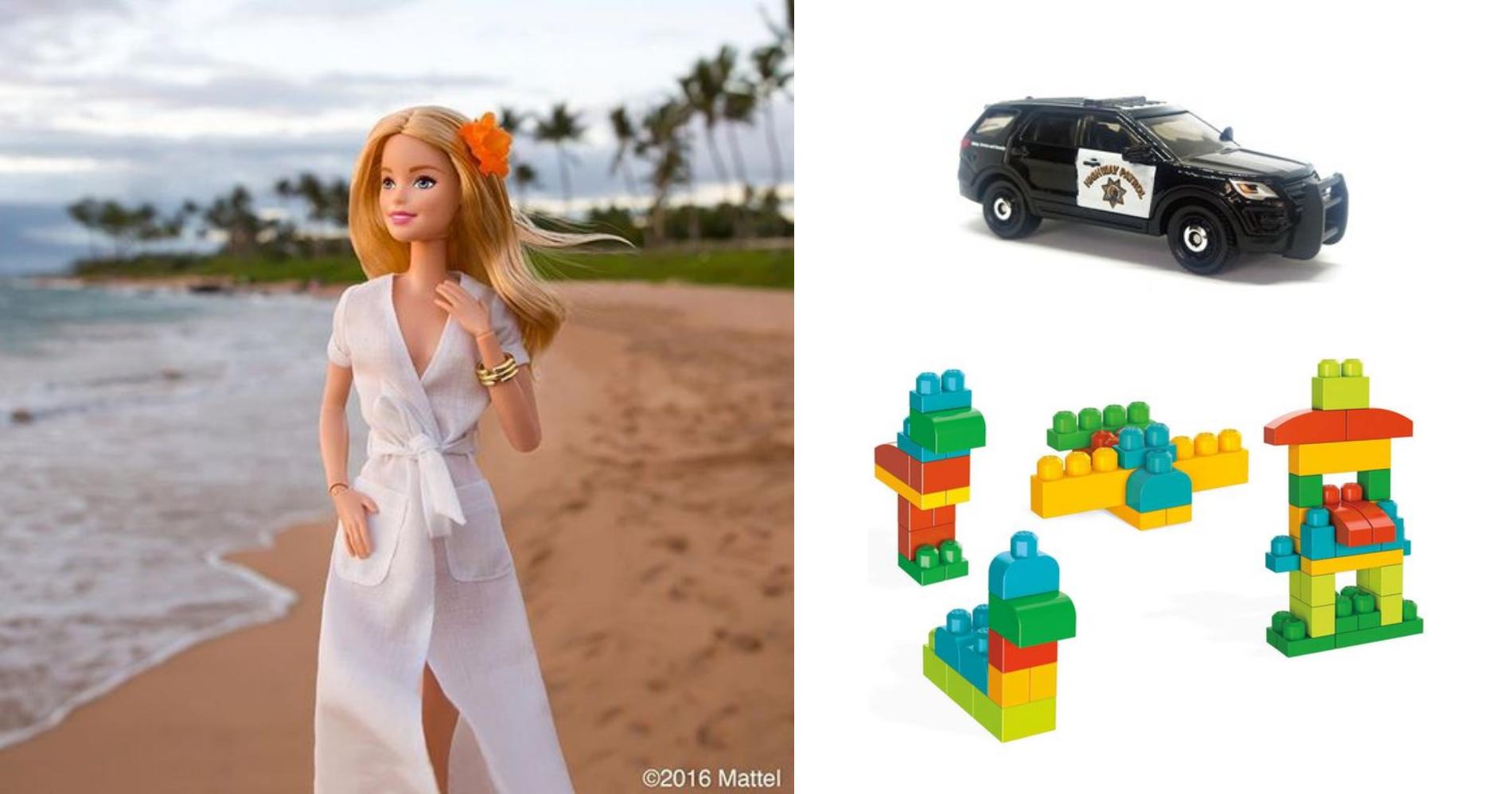 Produk Mattel yang Bisa Didaur Ulang Illustration Web Bisnis Muda - Pinterest