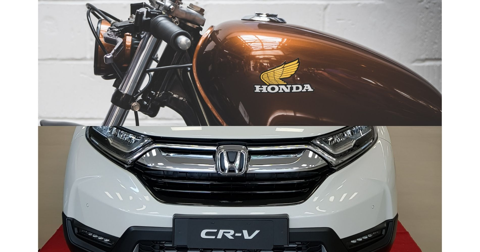 Logo Honda (Sumber: Unsplash)