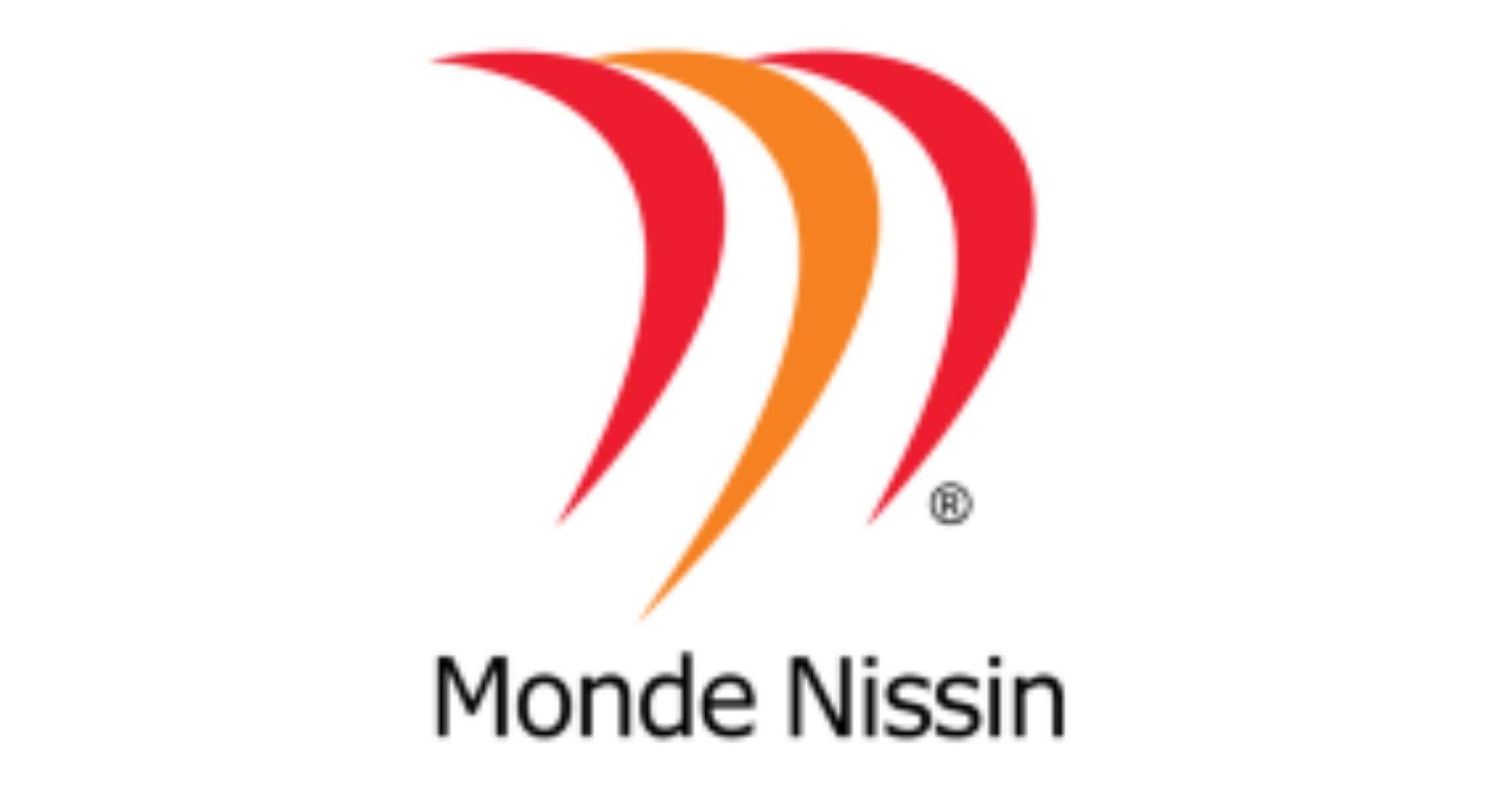 Monde Nissin IPO Illustration Web Bisnis Muda - Image: Monde Nissin