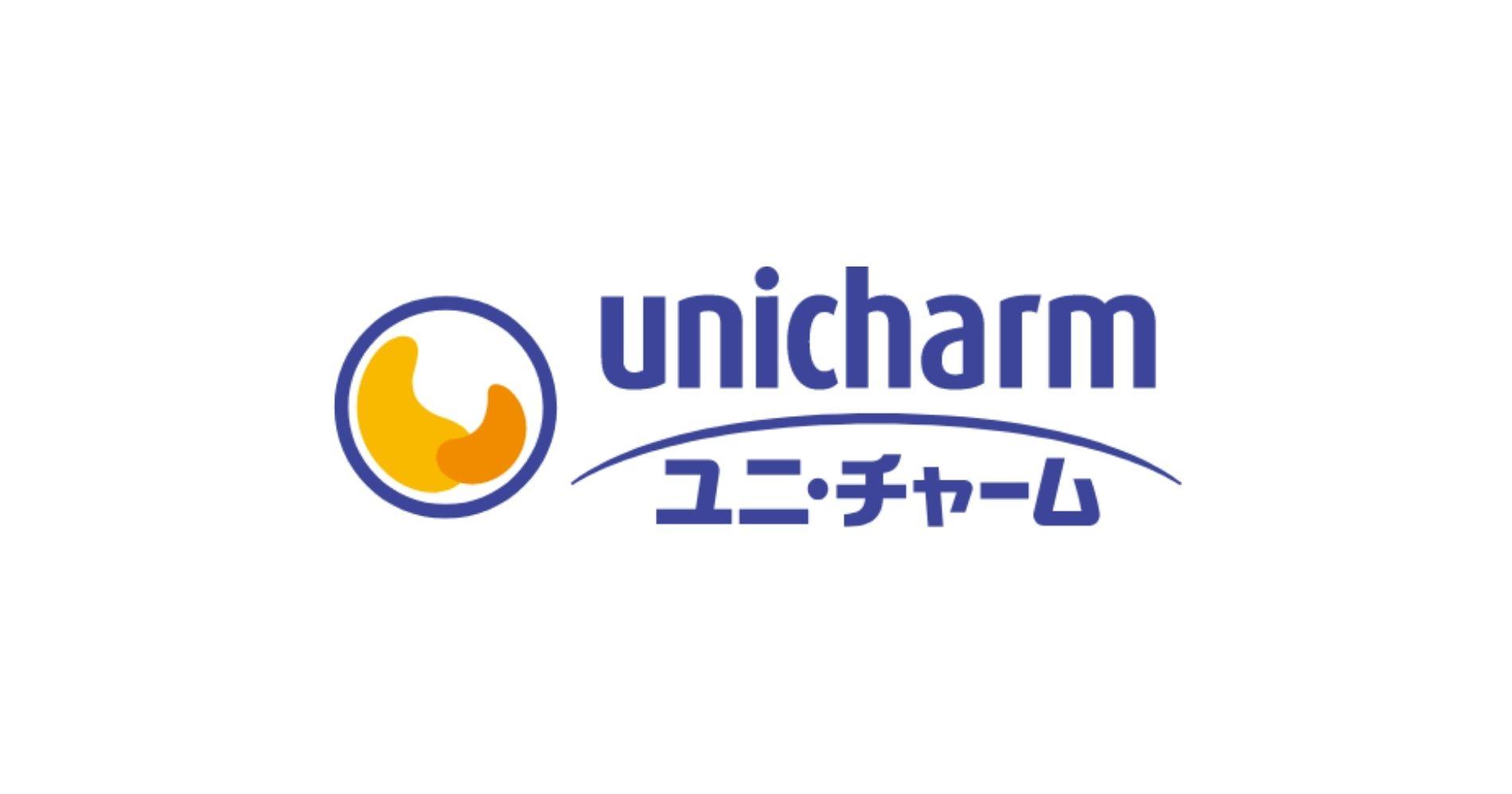 Unicharm Logo Illustration Web Bisnis Muda - Google