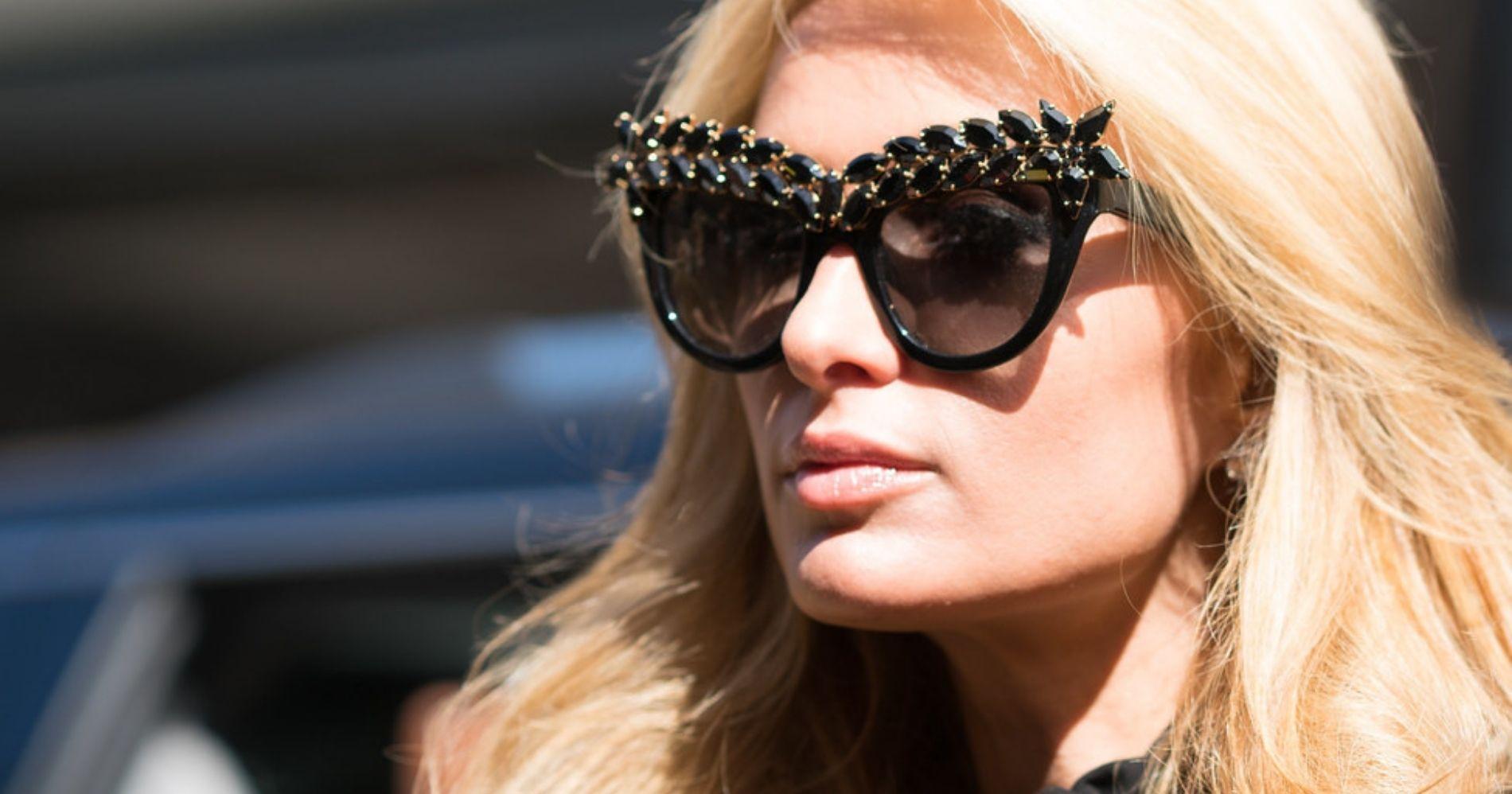 Paris Hilton Tertarik NFT Illustration Web Bisnis Muda - Image: Flickr