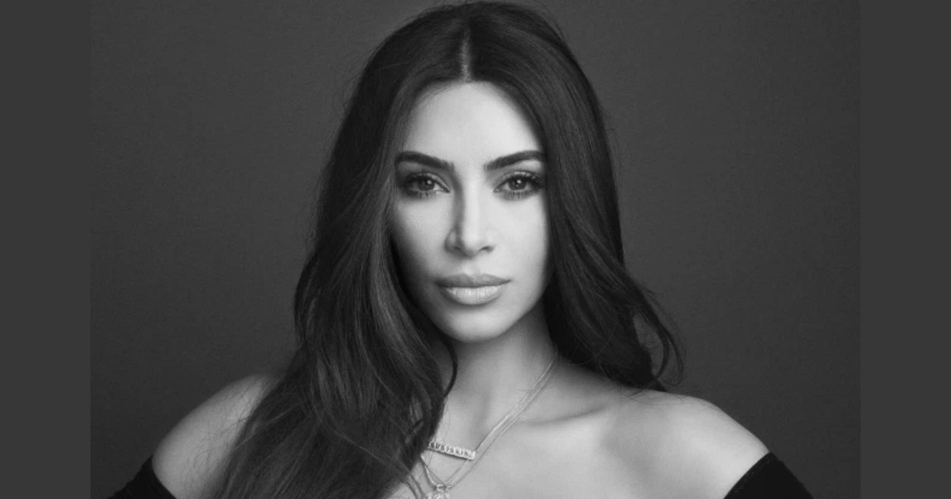 Kim Kardashian West Illustration Web Bisnis Muda - Google Images