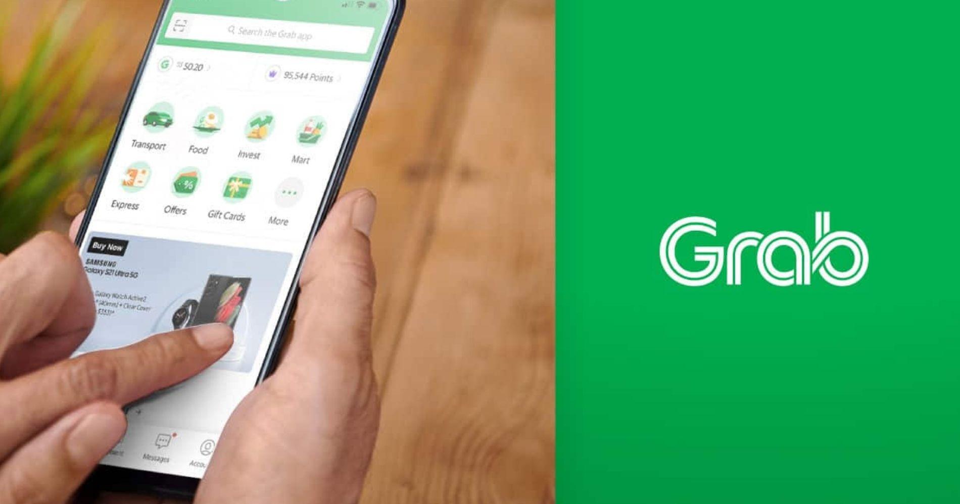 CEO Grab Yakin Skema SPAC Selesai Akhir 2021 Illustration Web Bisnis Muda - Image: Grab