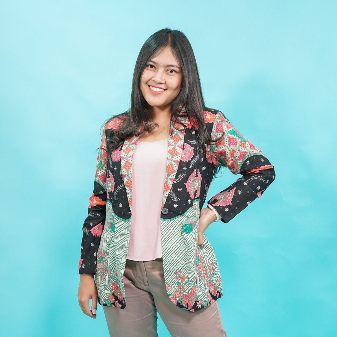 Kasmaran Batik - Katalogue Bisnis Muda