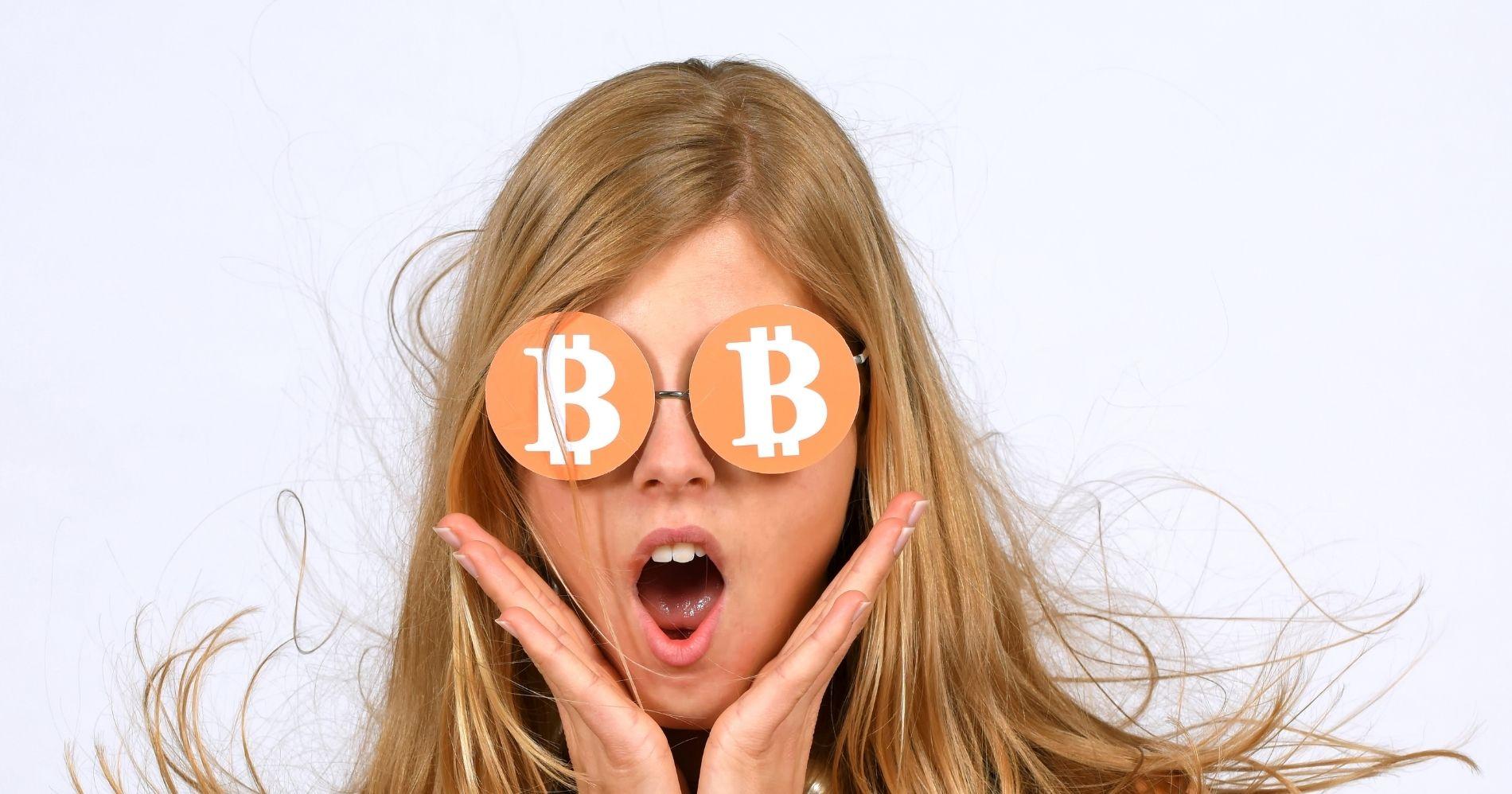 Square Bakal Punya Hardware Wallet bitcoin Illustration Web Bisnis Muda - Canva