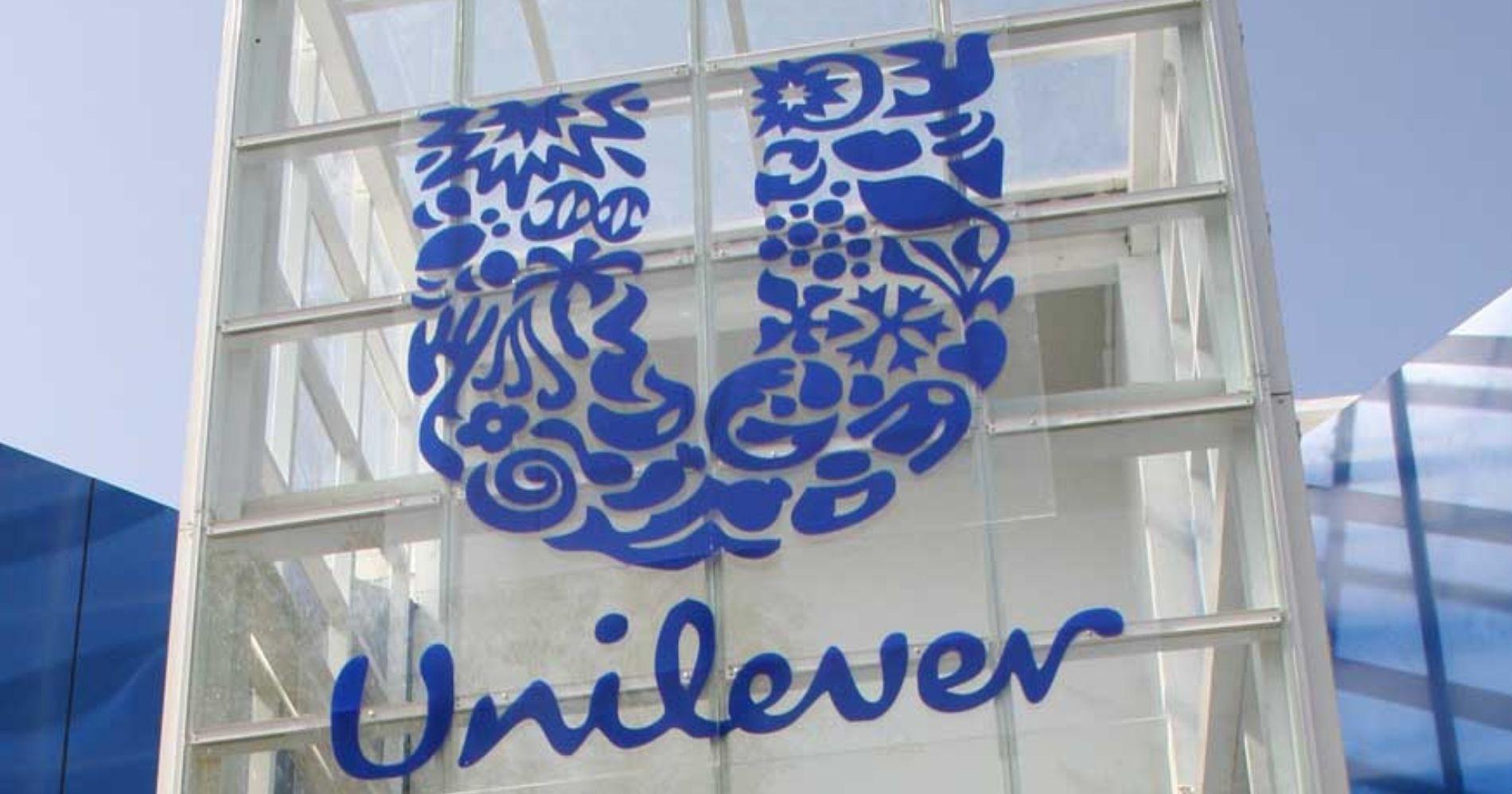 Unilever Illustration Bisnis Muda - Image: Unilver