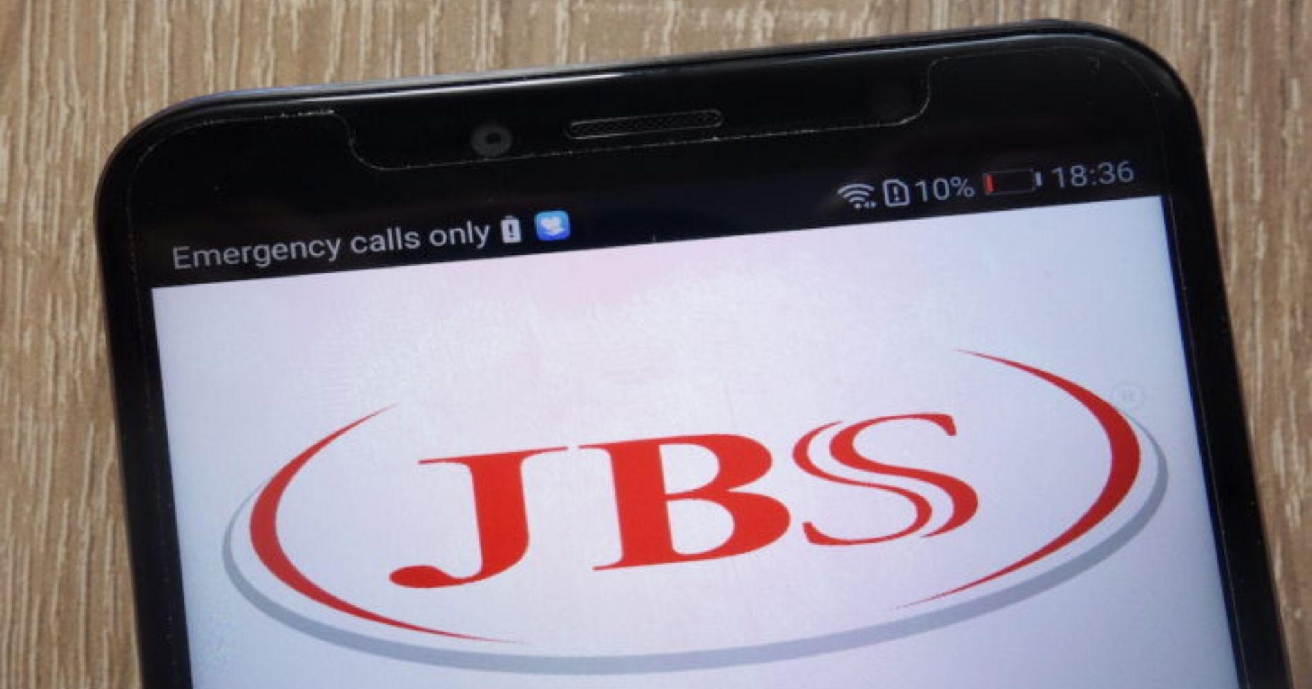 Bisnis Daging JBS Illustration Bisnis Muda - Image: Wikimedia
