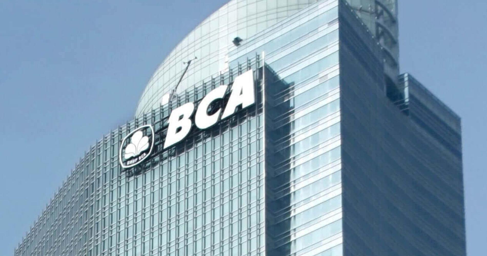 BCA Digital Bersiap IPO Illustration Bisnis Muda - Image: BCA