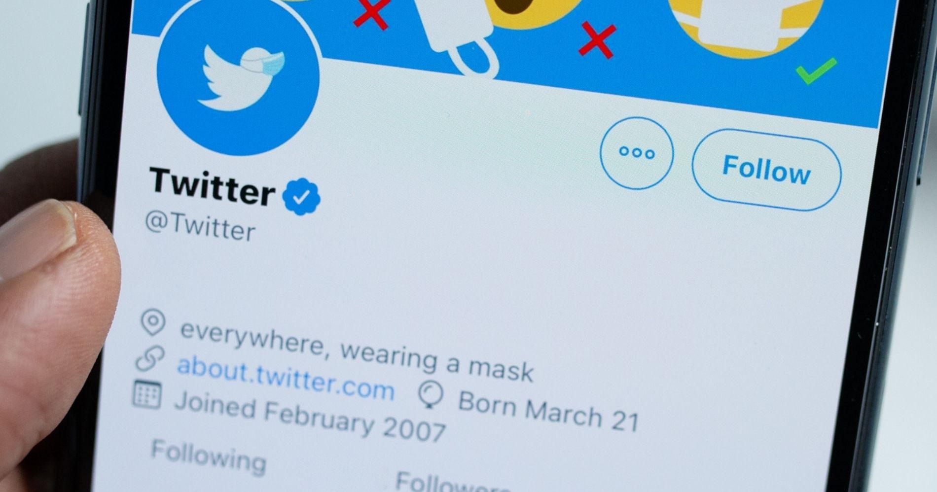 CEO Twitter Bakal Gunakan Bitcoin Illustration Bisnis Muda - Canva