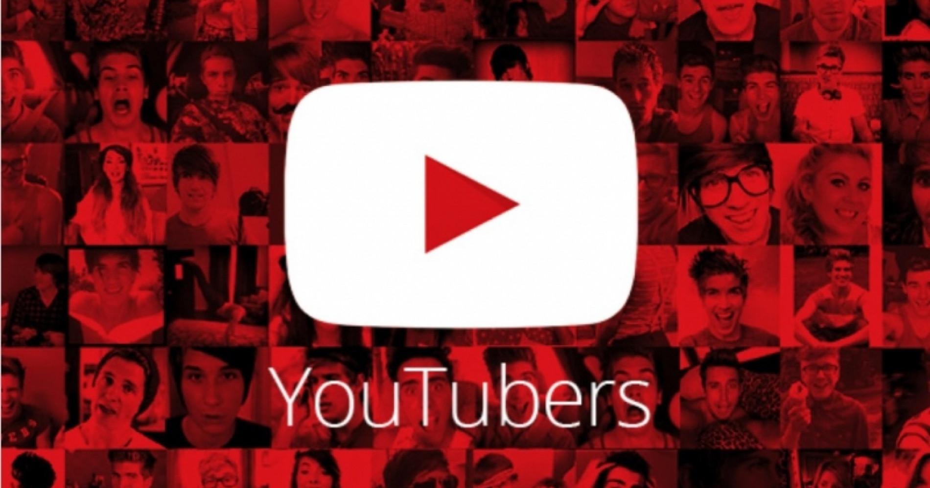 Menjadi YouTubers Ternyata Mudah (Sumber: Inibaru.id)
