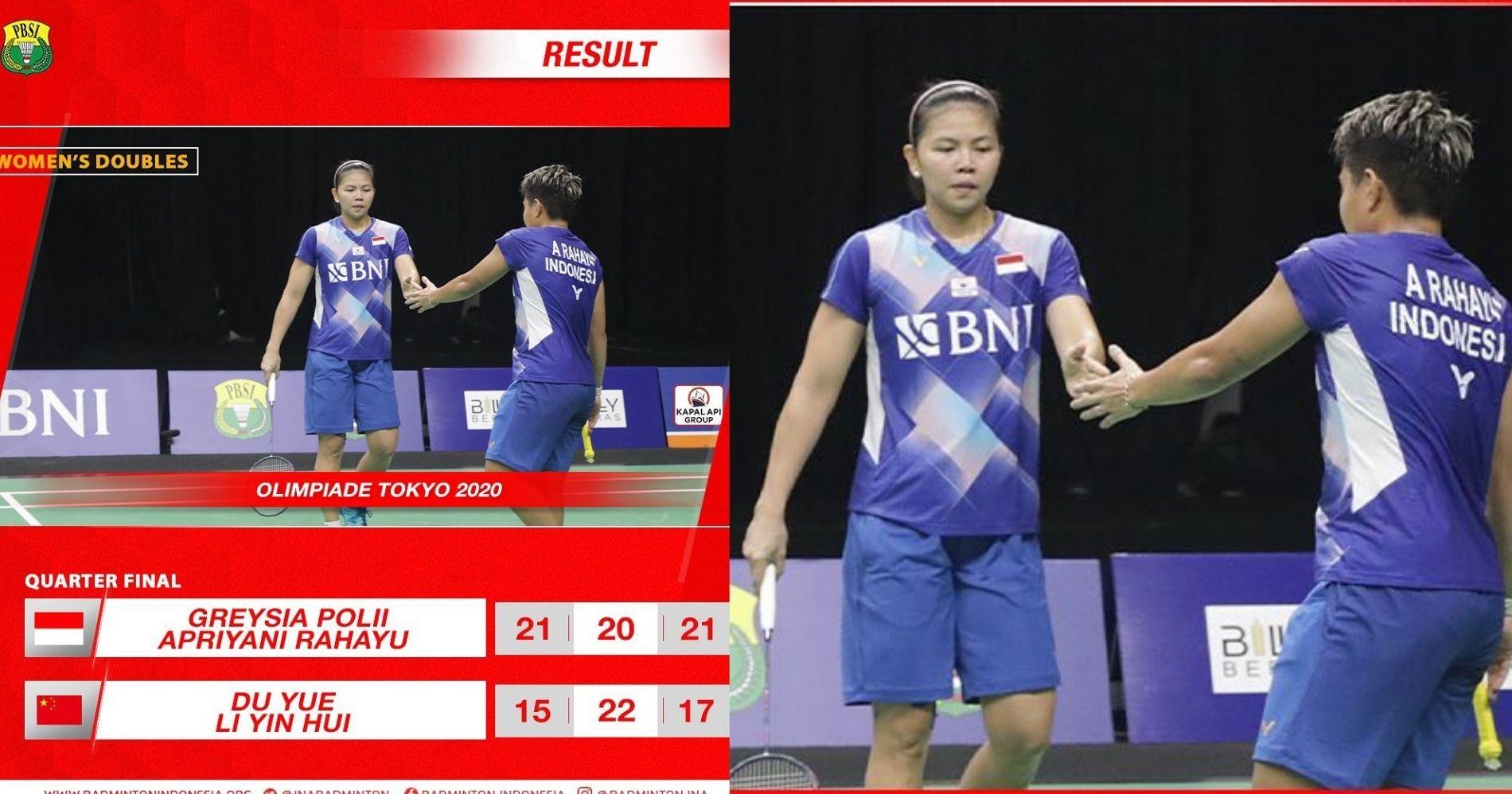Badminton Indonesia (@badminton.ina) • Foto dan video Instagram