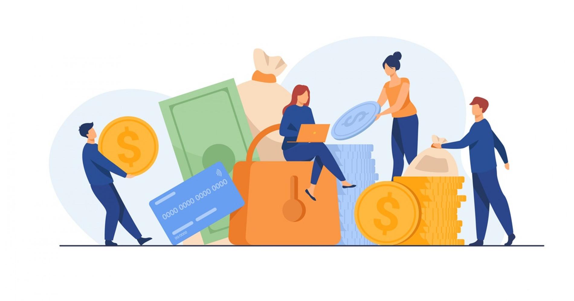 Tips menabung dan berinvestasi dengan penghasilan pas-pasan