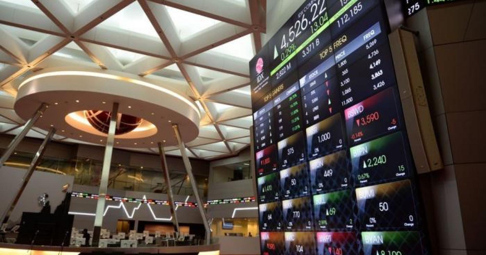 Bursa Efek Indonesia, tempat untuk menemukan harta karun di dunia nyata dengan berinvestasi saham (sumber gambar: idxchannel.com)