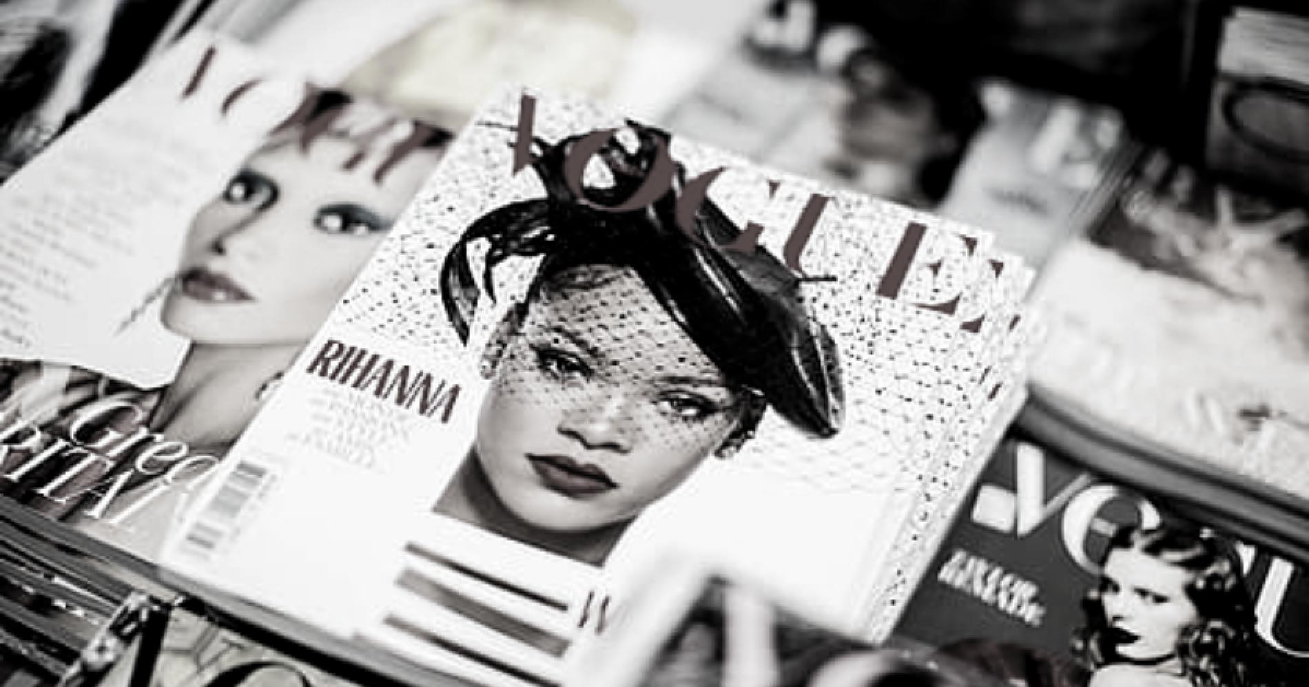 Rihanna Illustration Web Bisnis Muda - Piqsels
