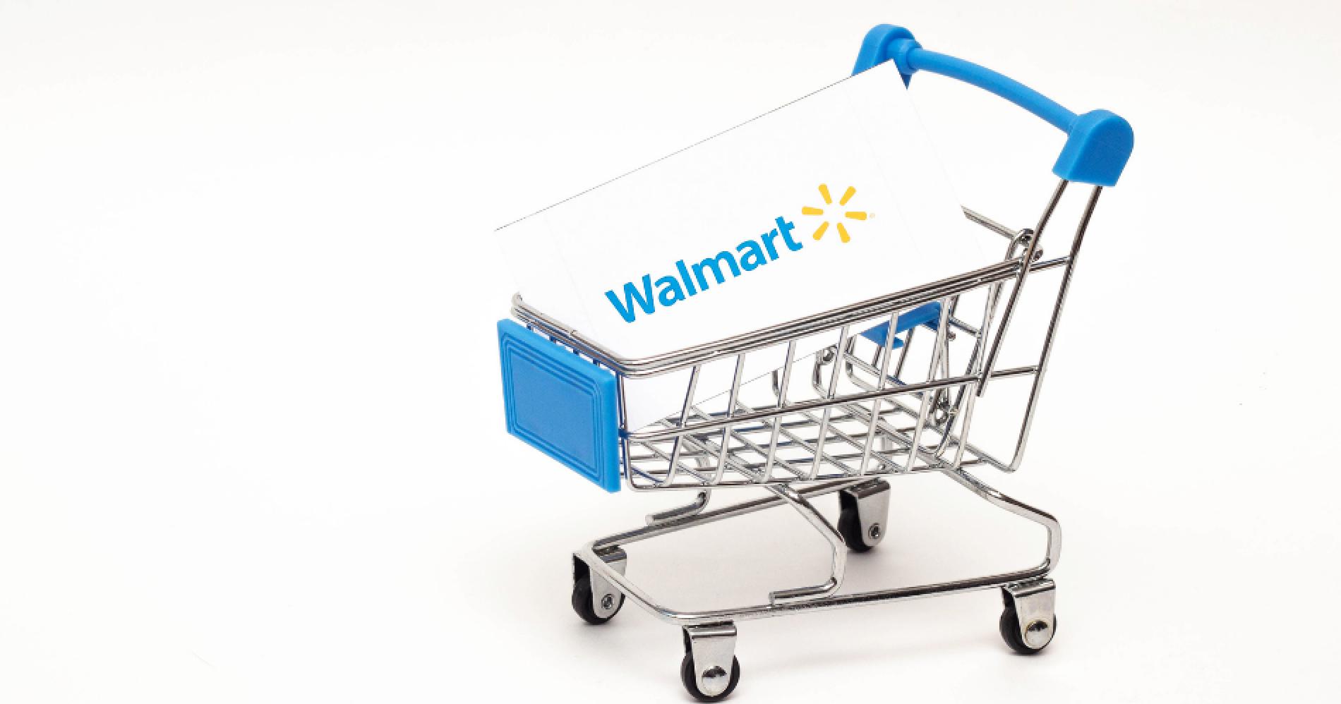 Walmart Illustration Web Bisnis Muda - Canva